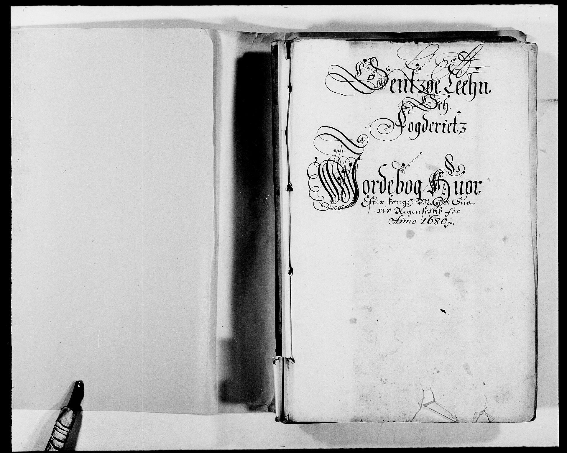 RA, Rentekammeret inntil 1814, Reviderte regnskaper, Fogderegnskap, R03/L0111: Fogderegnskap Onsøy, Tune, Veme og Åbygge fogderi, 1680, s. 2