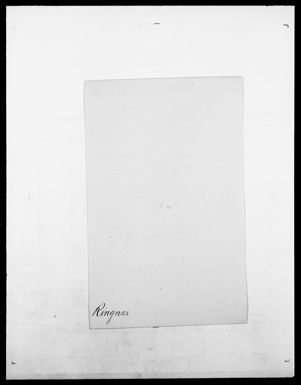 SAO, Delgobe, Charles Antoine - samling, D/Da/L0032: Rabakovsky - Rivertz, s. 740