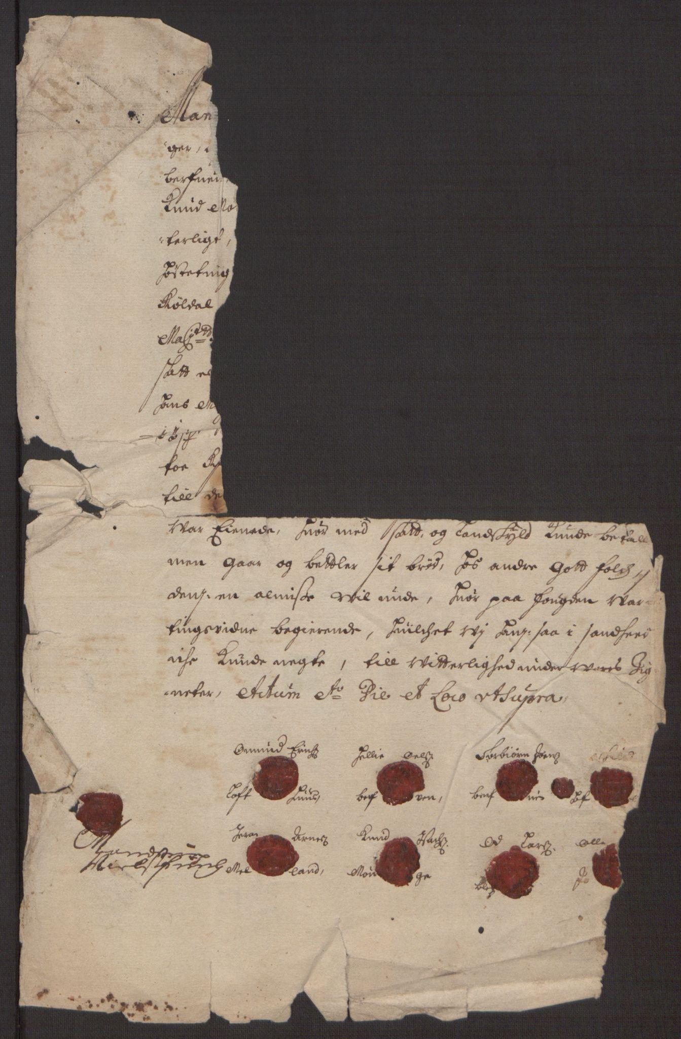 RA, Rentekammeret inntil 1814, Reviderte regnskaper, Fogderegnskap, R48/L2973: Fogderegnskap Sunnhordland og Hardanger, 1691-1692, s. 153