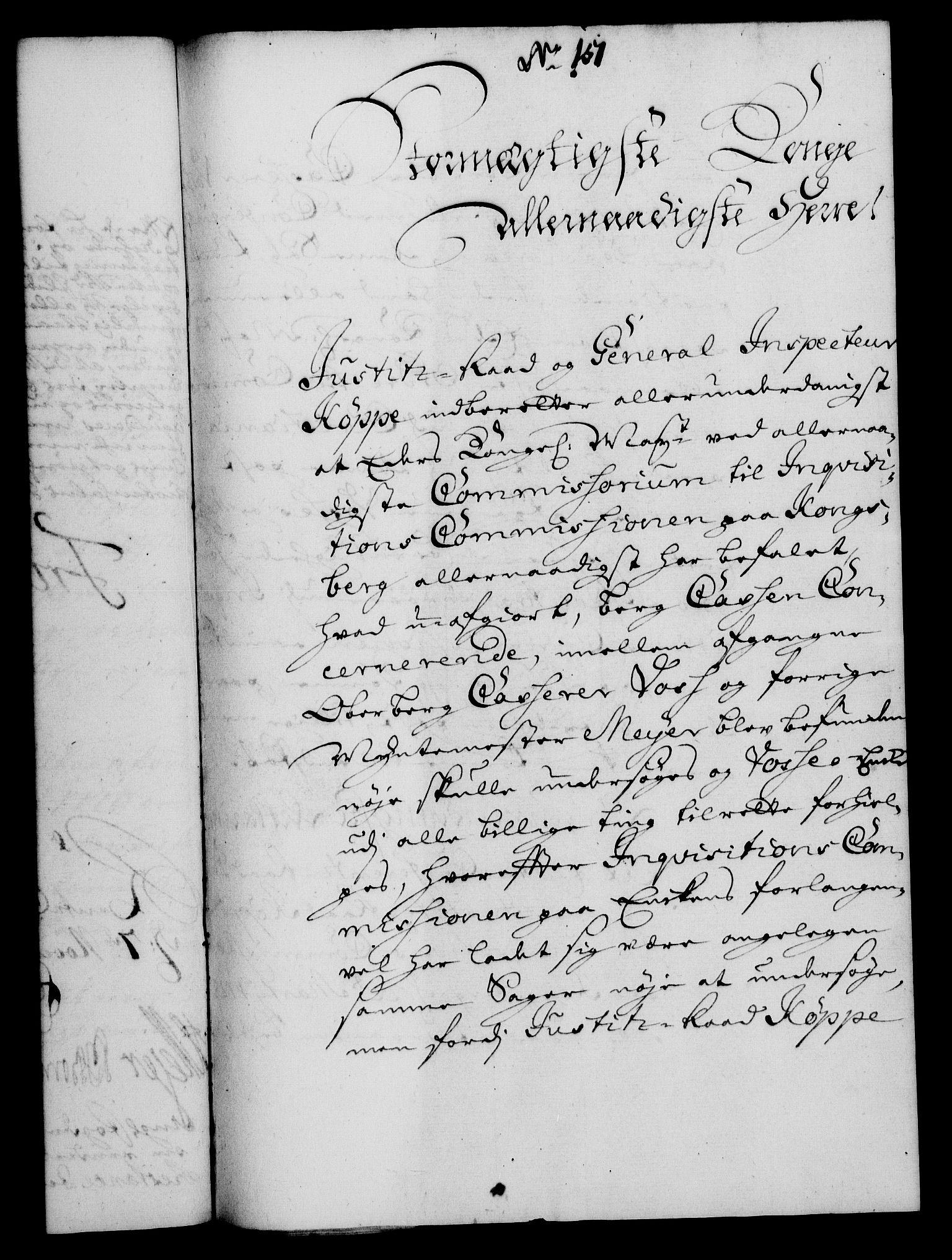 RA, Rentekammeret, Kammerkanselliet, G/Gf/Gfa/L0012: Norsk relasjons- og resolusjonsprotokoll (merket RK 52.12), 1729, s. 897