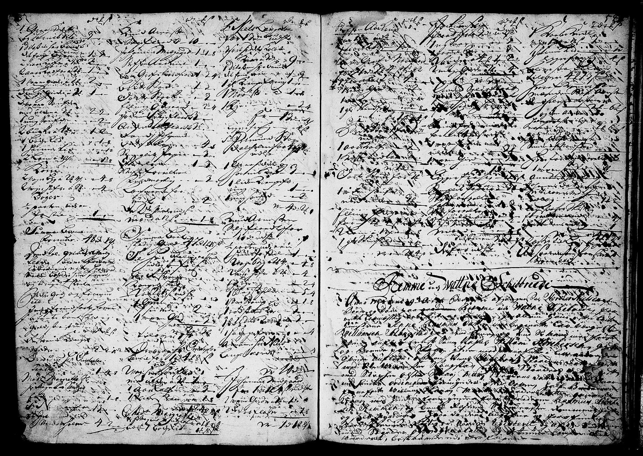 SAT, Sunnmøre sorenskriveri, 3/3A/L0007: Skifteprotokoll 05B, 1723-1725, s. 542b-543a