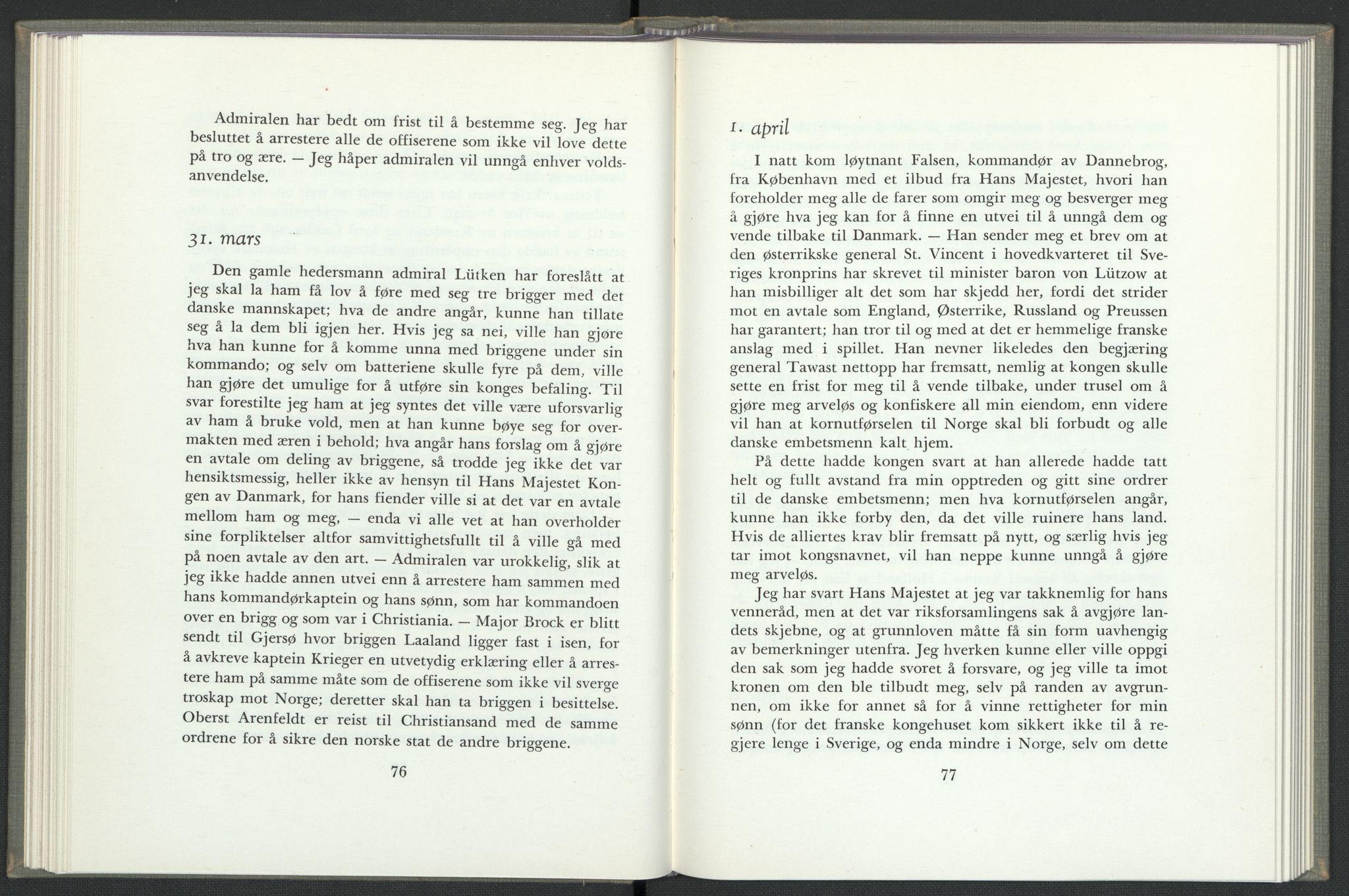 Publikasjoner*, 1954, s. 76-77