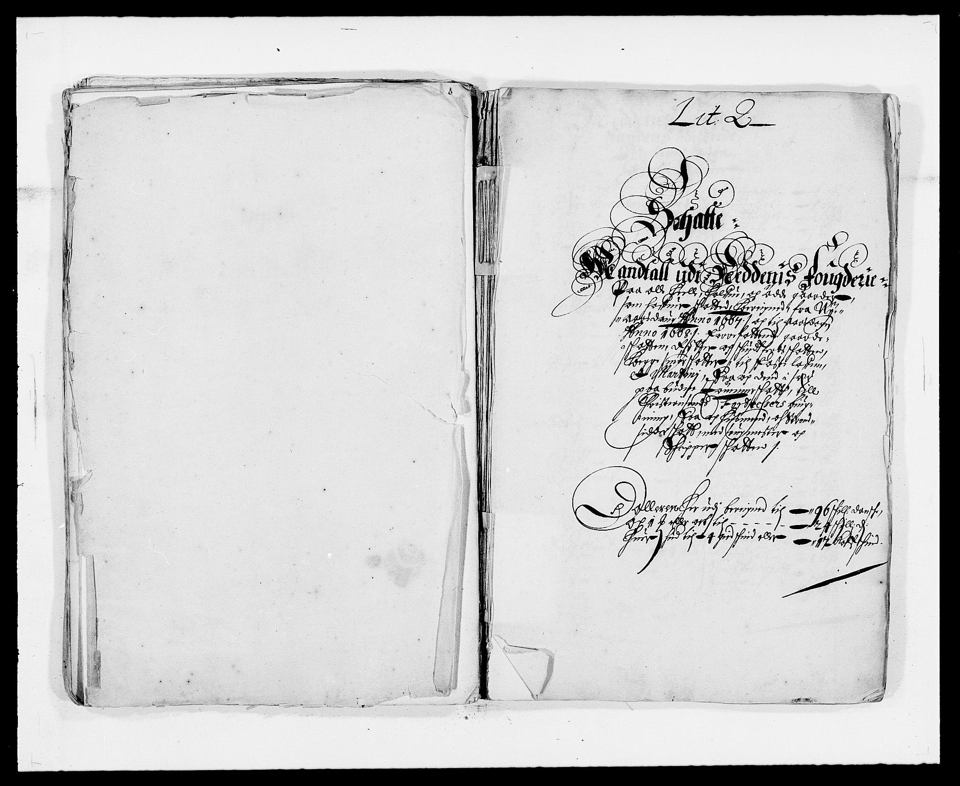 RA, Rentekammeret inntil 1814, Reviderte regnskaper, Fogderegnskap, R39/L2297: Fogderegnskap Nedenes, 1667-1669, s. 37