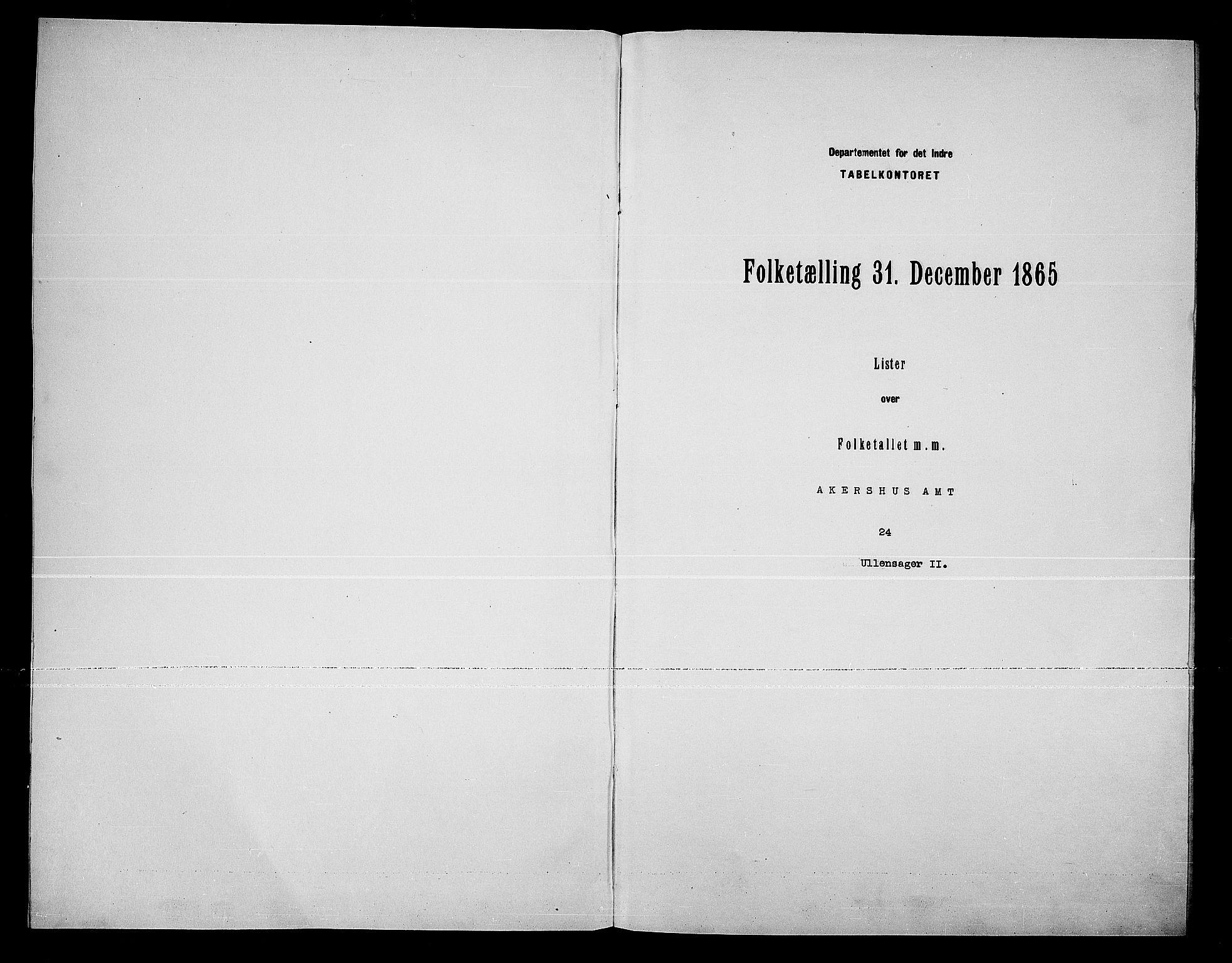 RA, Folketelling 1865 for 0235P Ullensaker prestegjeld, 1865, s. 193