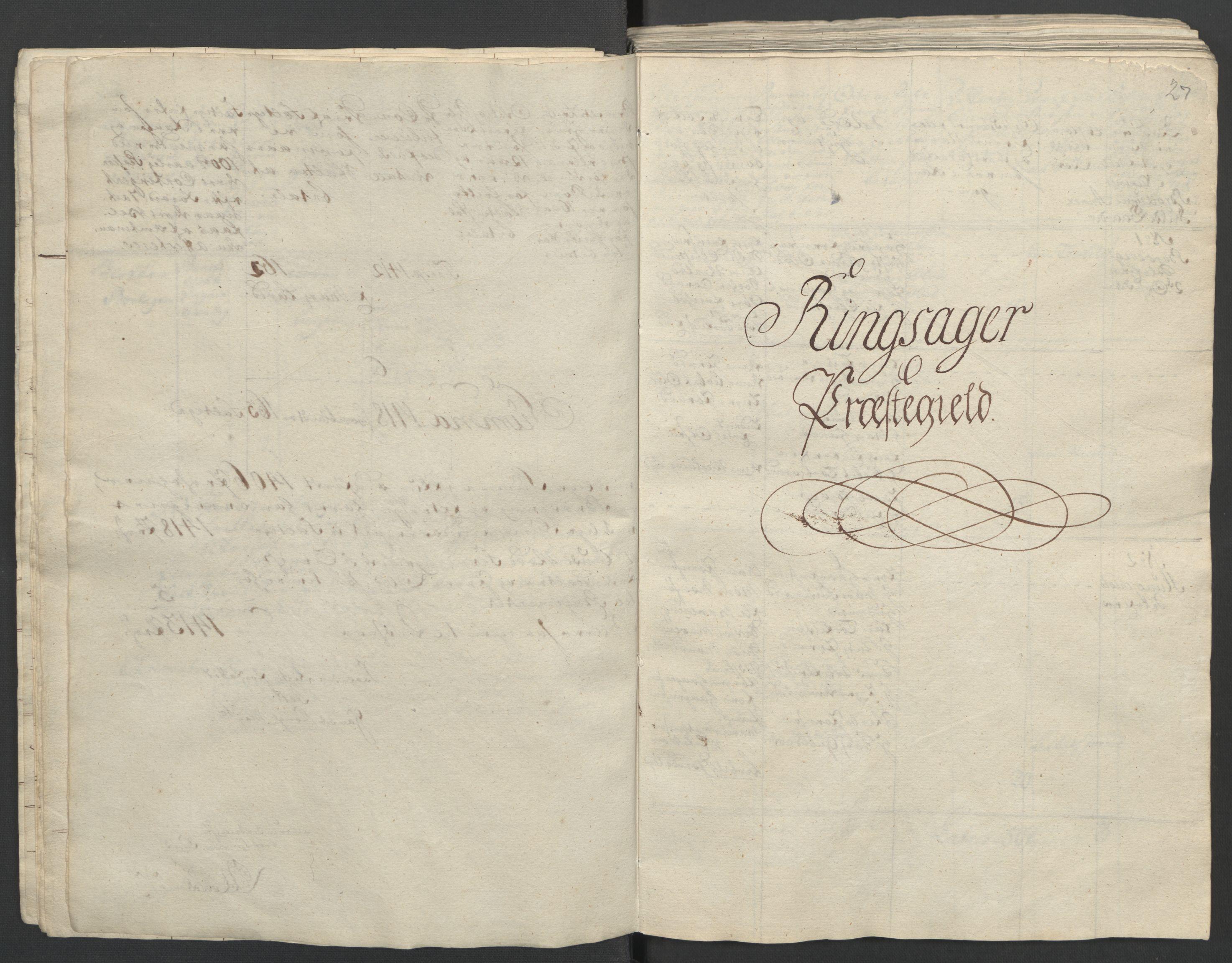 RA, Rentekammeret inntil 1814, Reviderte regnskaper, Fogderegnskap, R16/L1147: Ekstraskatten Hedmark, 1763-1764, s. 165