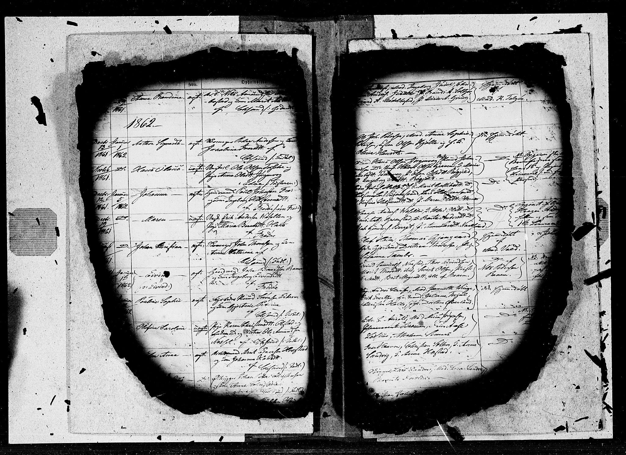 SAT, Ministerialprotokoller, klokkerbøker og fødselsregistre - Møre og Romsdal, 572/L0846: Ministerialbok nr. 572A09, 1855-1865, s. 114