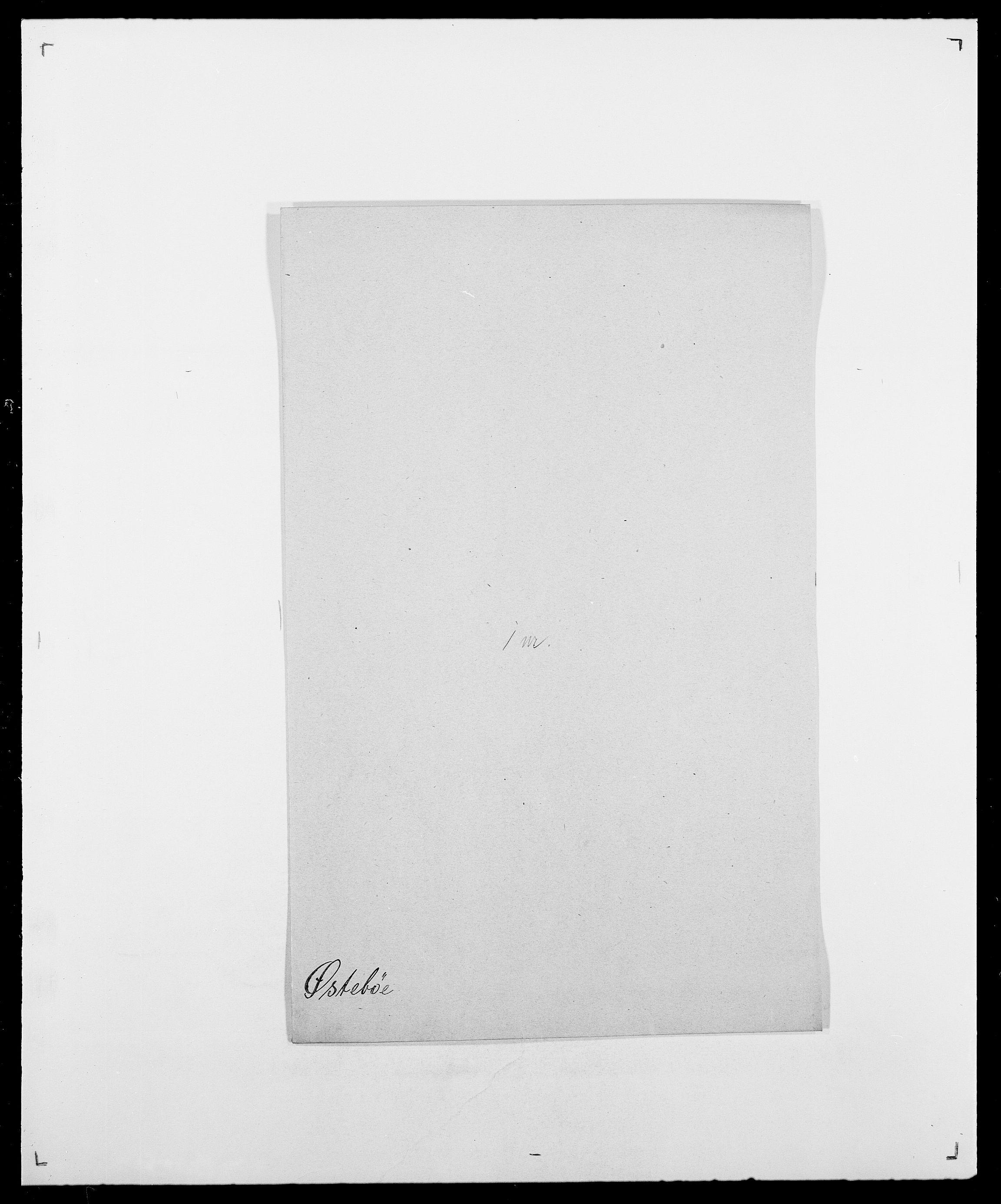 SAO, Delgobe, Charles Antoine - samling, D/Da/L0043: Wulfsberg - v. Zanten, s. 348