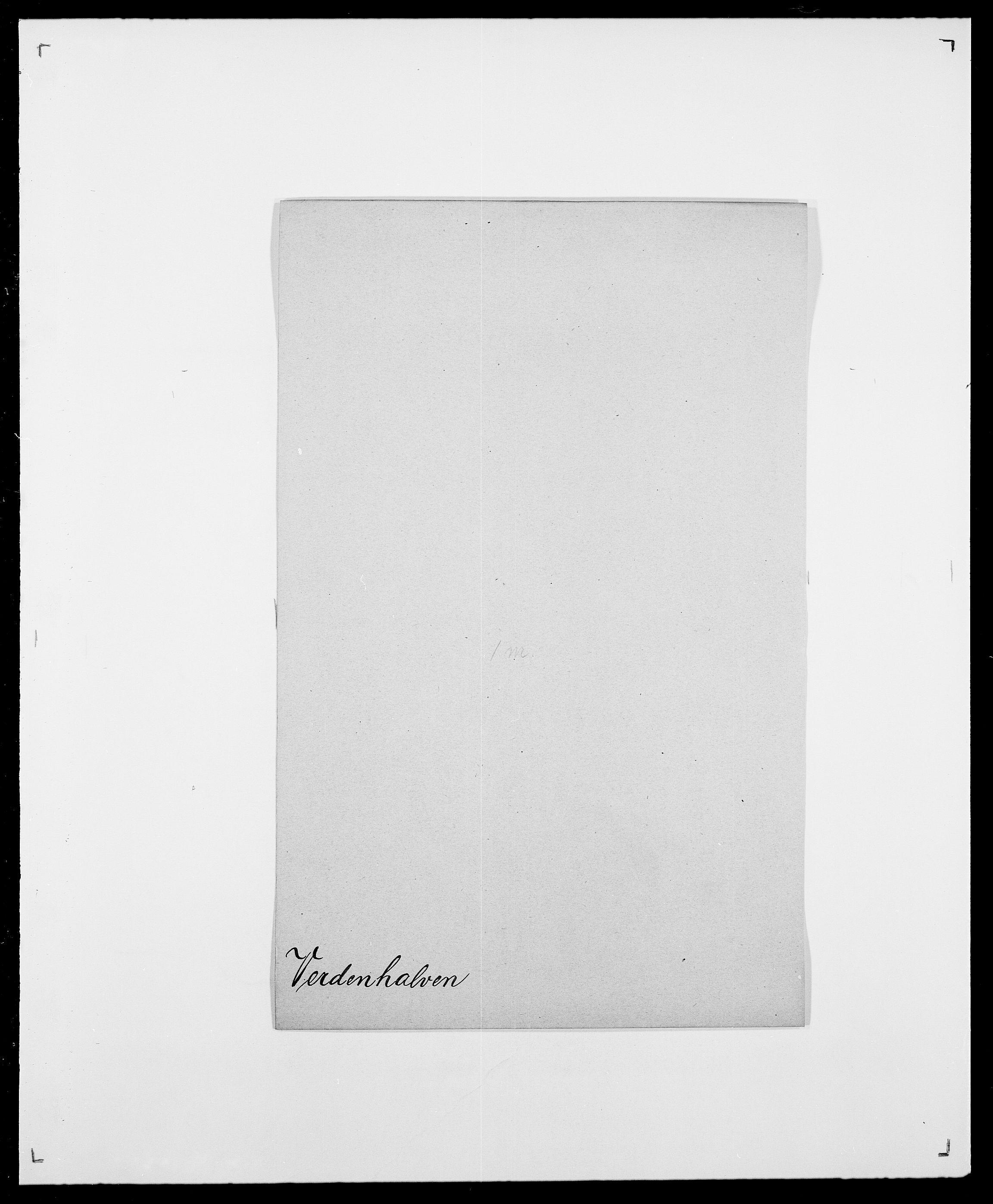 SAO, Delgobe, Charles Antoine - samling, D/Da/L0041: Vemmestad - Viker, s. 64