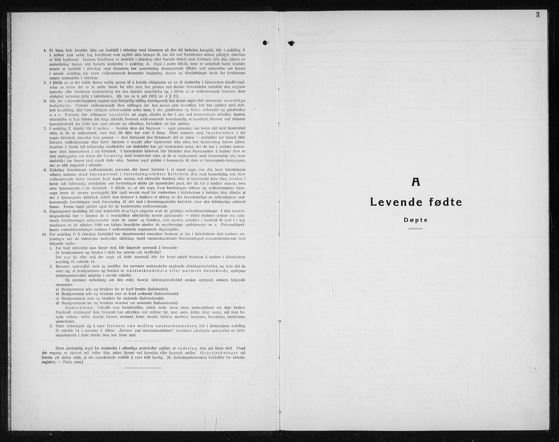 SAT, Ministerialprotokoller, klokkerbøker og fødselsregistre - Sør-Trøndelag, 611/L0357: Klokkerbok nr. 611C05, 1938-1942, s. 3