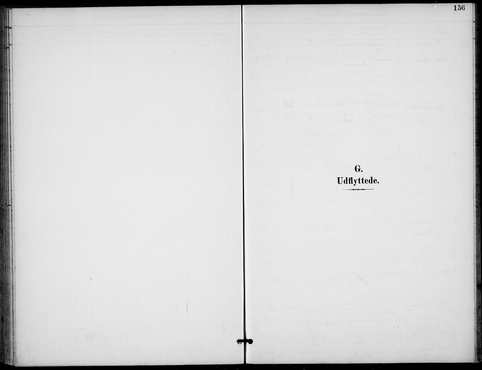 SAKO, Langesund kirkebøker, F/Fa/L0003: Ministerialbok nr. 3, 1893-1907, s. 156
