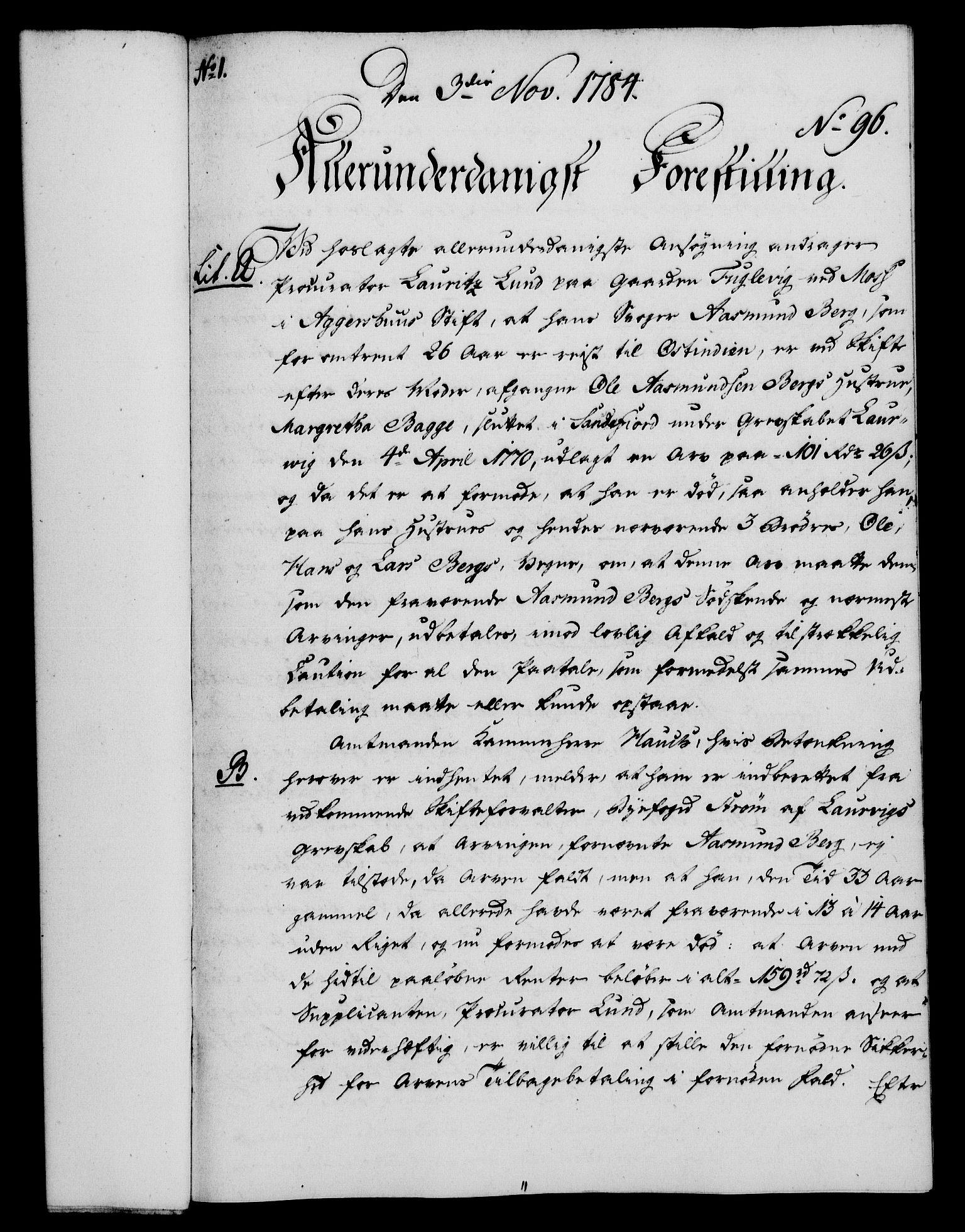 RA, Rentekammeret, Kammerkanselliet, G/Gf/Gfa/L0066: Norsk relasjons- og resolusjonsprotokoll (merket RK 52.66), 1784, s. 683
