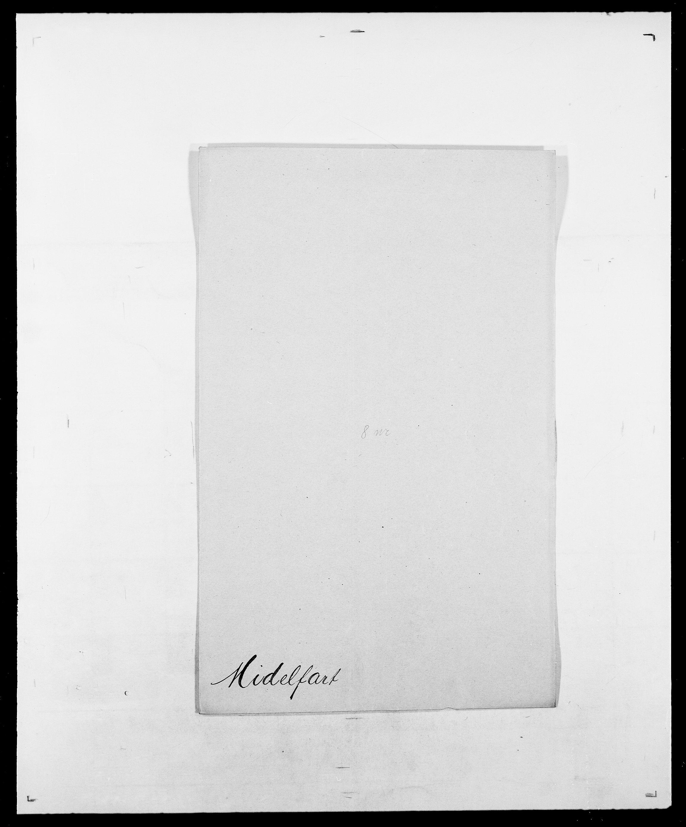 SAO, Delgobe, Charles Antoine - samling, D/Da/L0026: Mechelby - Montoppidan, s. 560