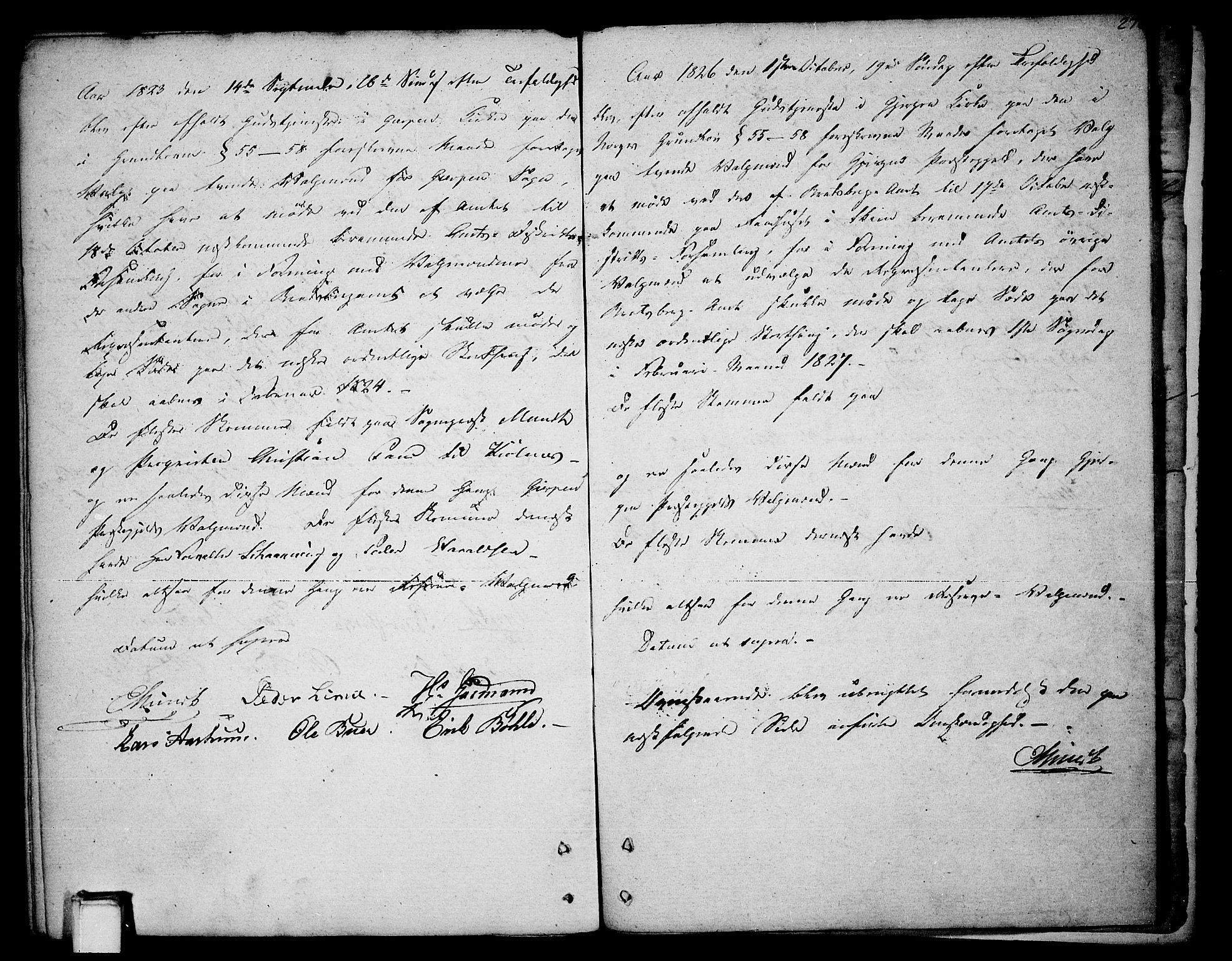 SAKO, Gjerpen kirkebøker, F/Fa/L0003: Ministerialbok nr. 3, 1796-1814, s. 276