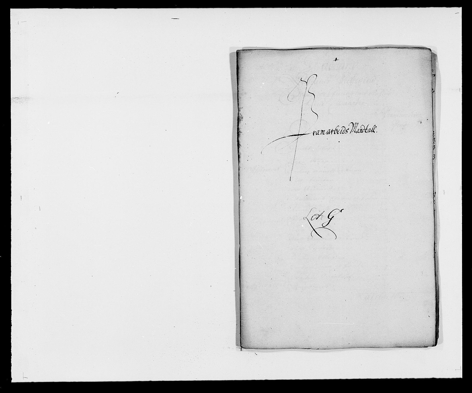 RA, Rentekammeret inntil 1814, Reviderte regnskaper, Fogderegnskap, R18/L1288: Fogderegnskap Hadeland, Toten og Valdres, 1689, s. 256