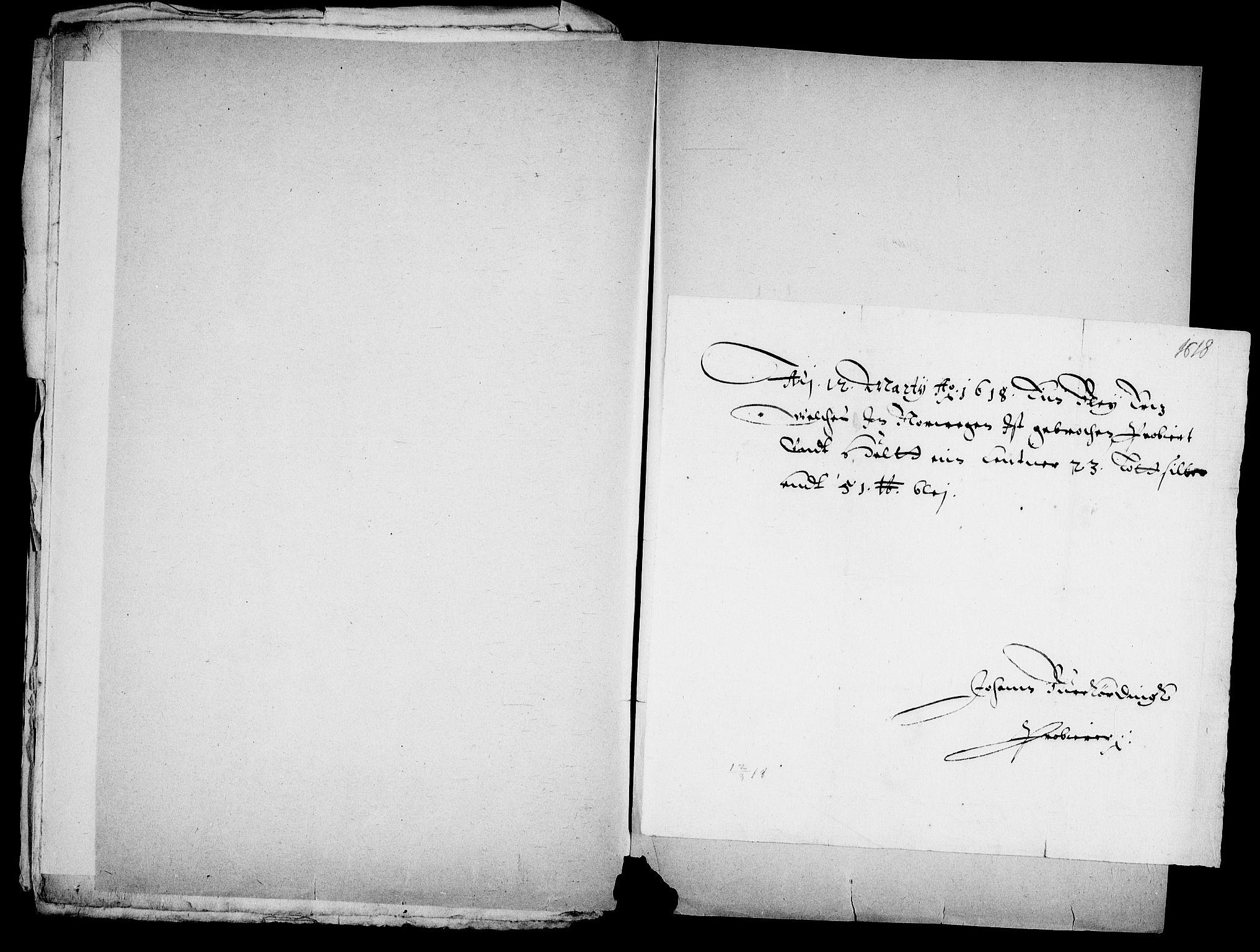 RA, Danske Kanselli, Skapsaker, G/L0019: Tillegg til skapsakene, 1616-1753, s. 187
