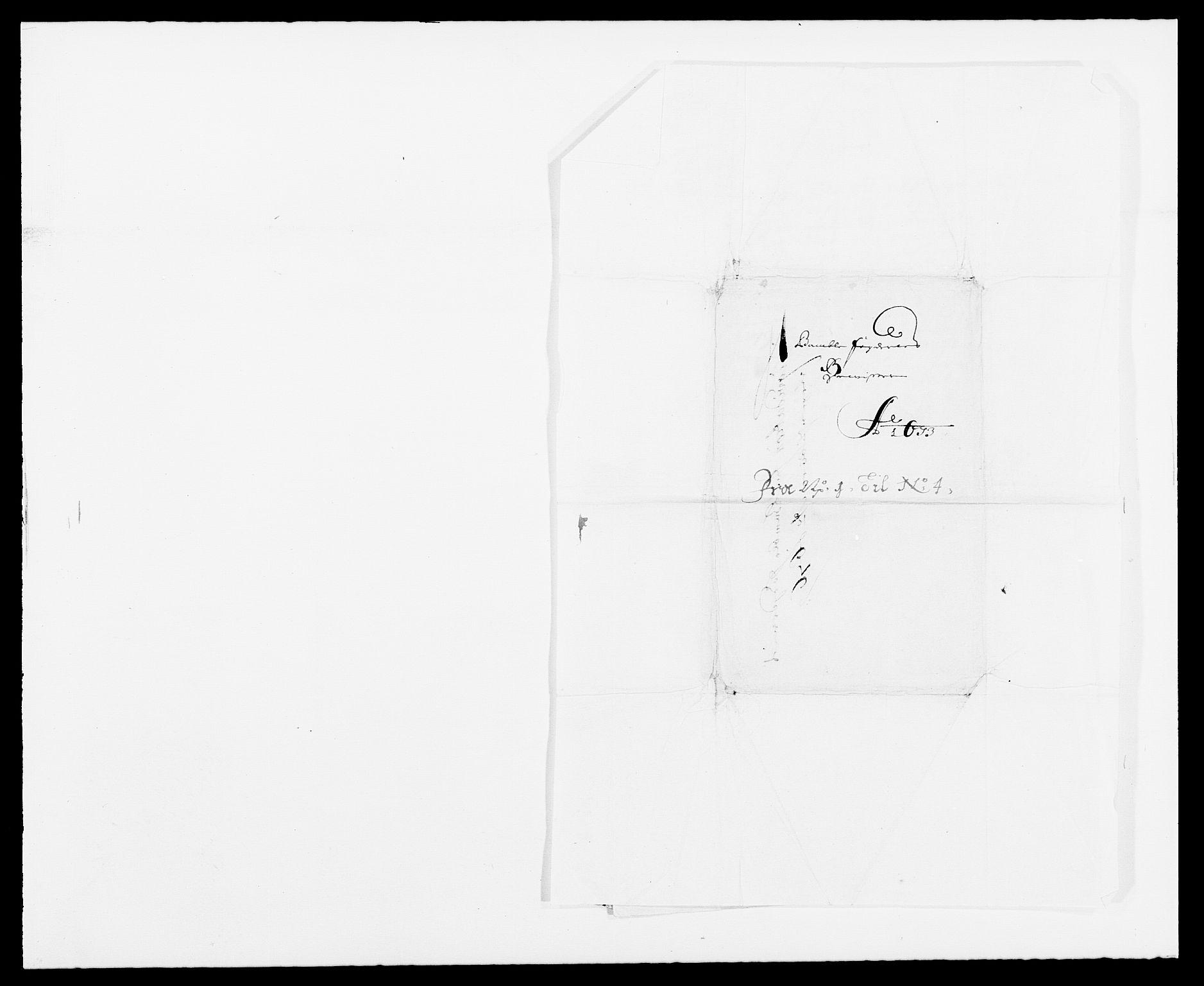 RA, Rentekammeret inntil 1814, Reviderte regnskaper, Fogderegnskap, R34/L2042: Fogderegnskap Bamble, 1673-1675, s. 117