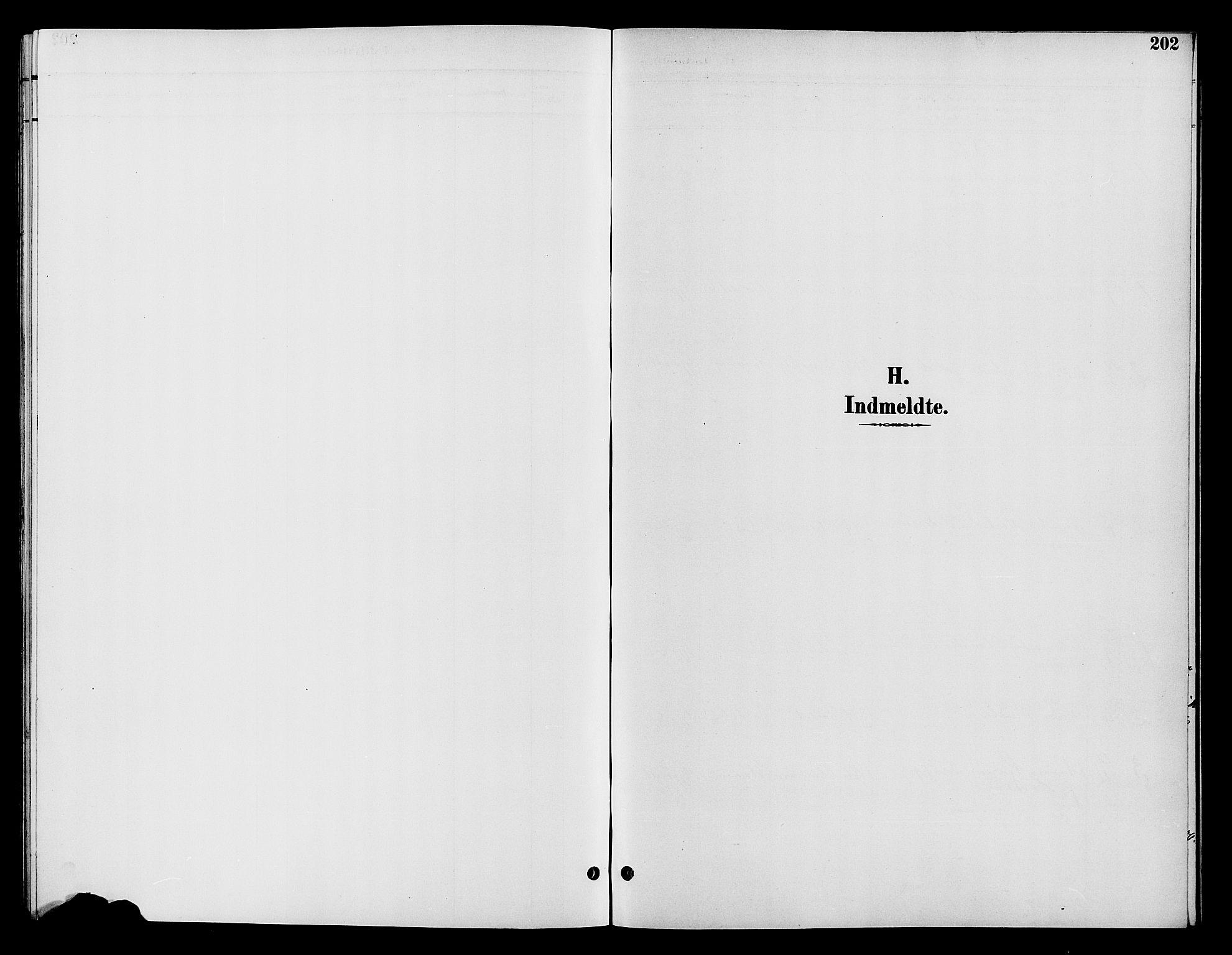 SAH, Vardal prestekontor, H/Ha/Hab/L0009: Klokkerbok nr. 9, 1894-1902, s. 202