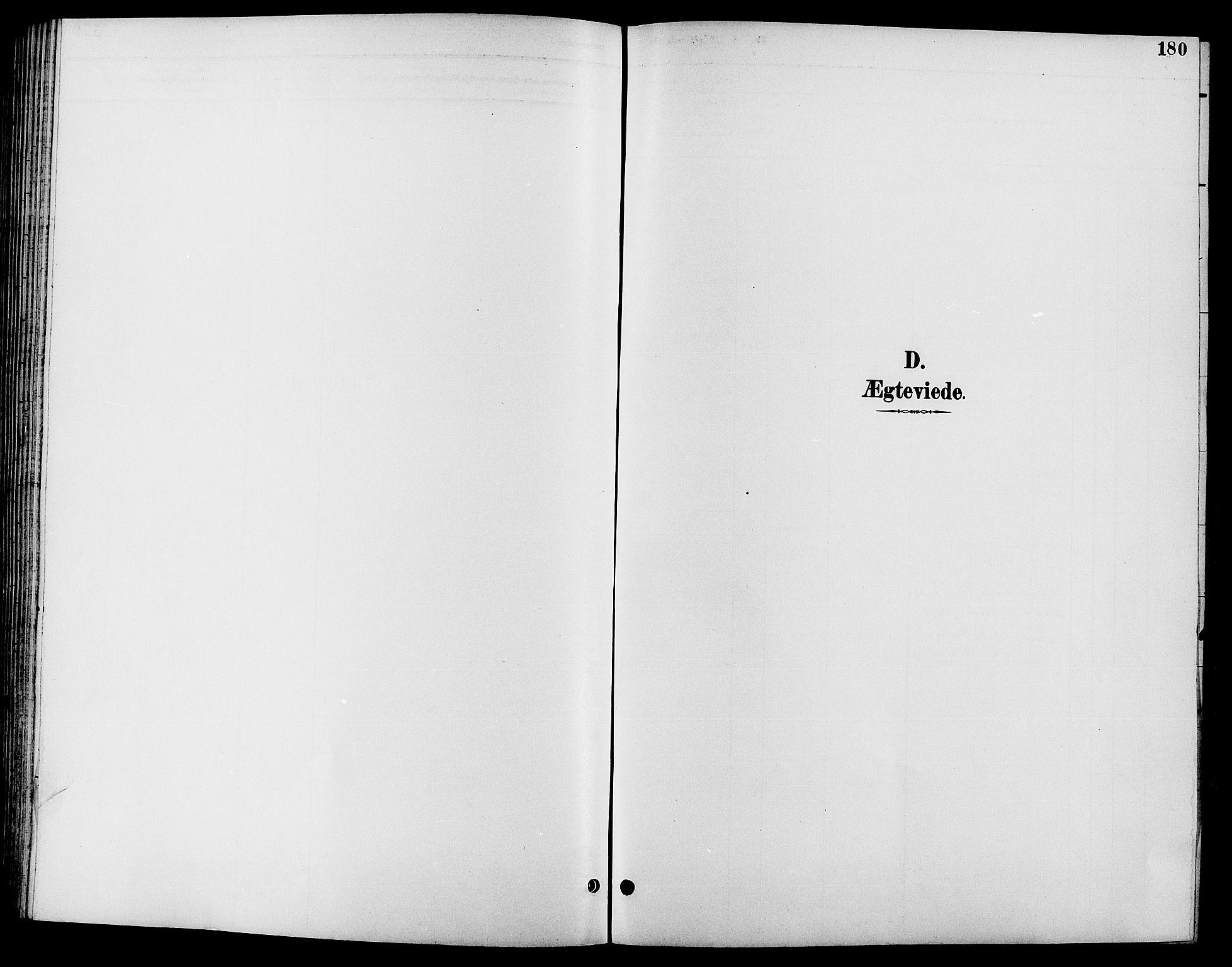 SAH, Biri prestekontor, Klokkerbok nr. 4, 1892-1909, s. 180