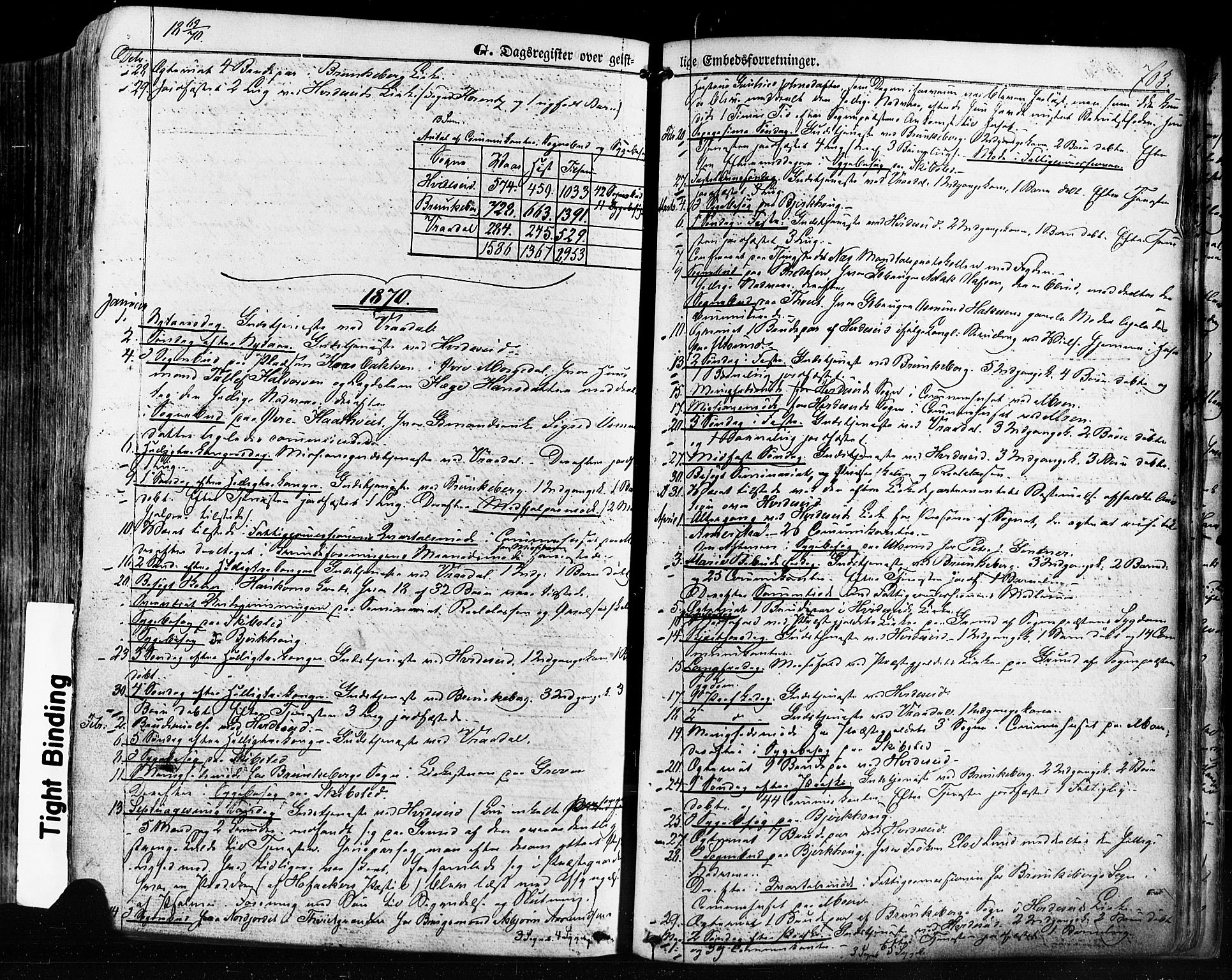 SAKO, Kviteseid kirkebøker, F/Fa/L0007: Ministerialbok nr. I 7, 1859-1881, s. 703