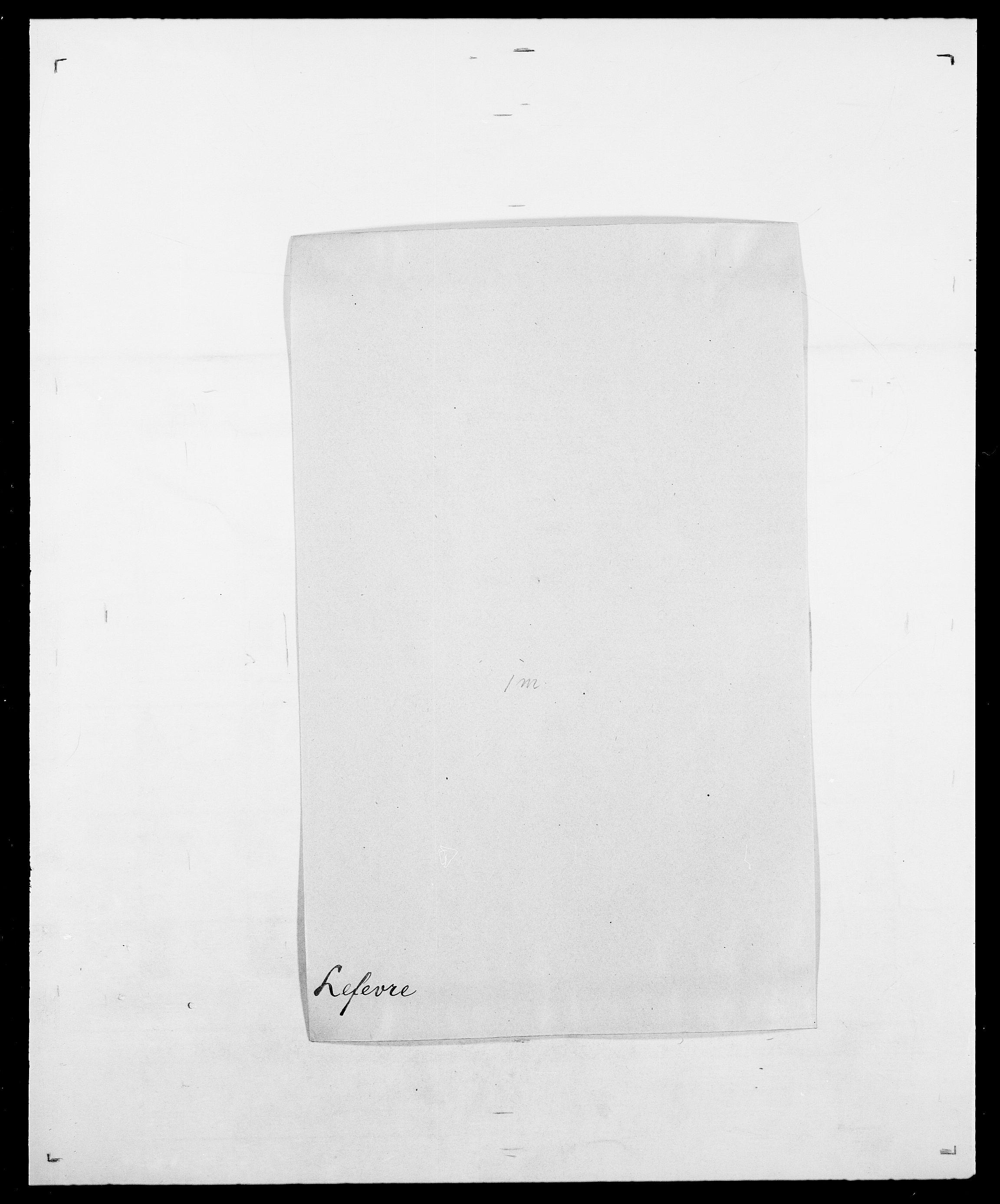 SAO, Delgobe, Charles Antoine - samling, D/Da/L0023: Lau - Lirvyn, s. 83