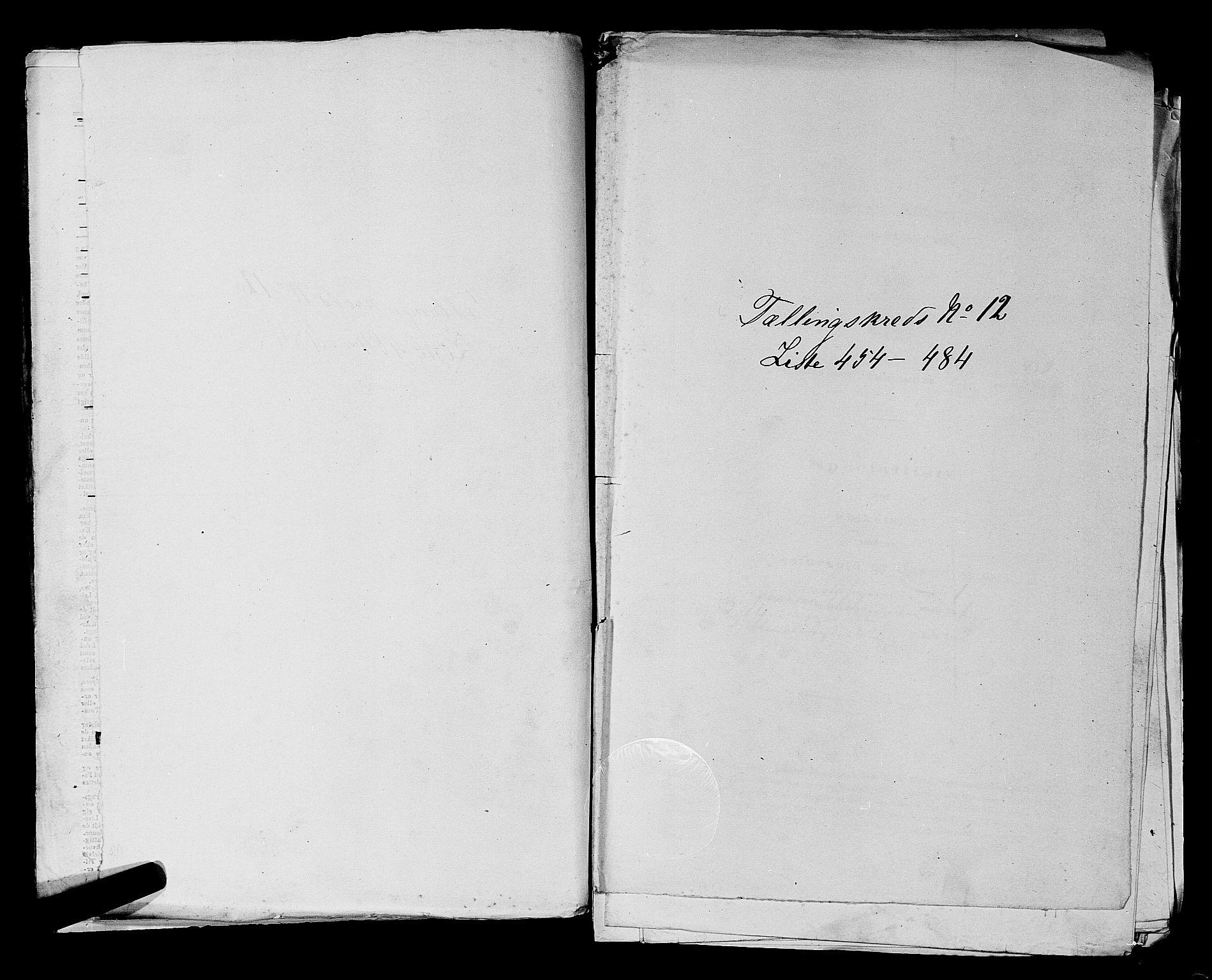SAKO, Folketelling 1875 for 0703P Horten prestegjeld, 1875, s. 1021