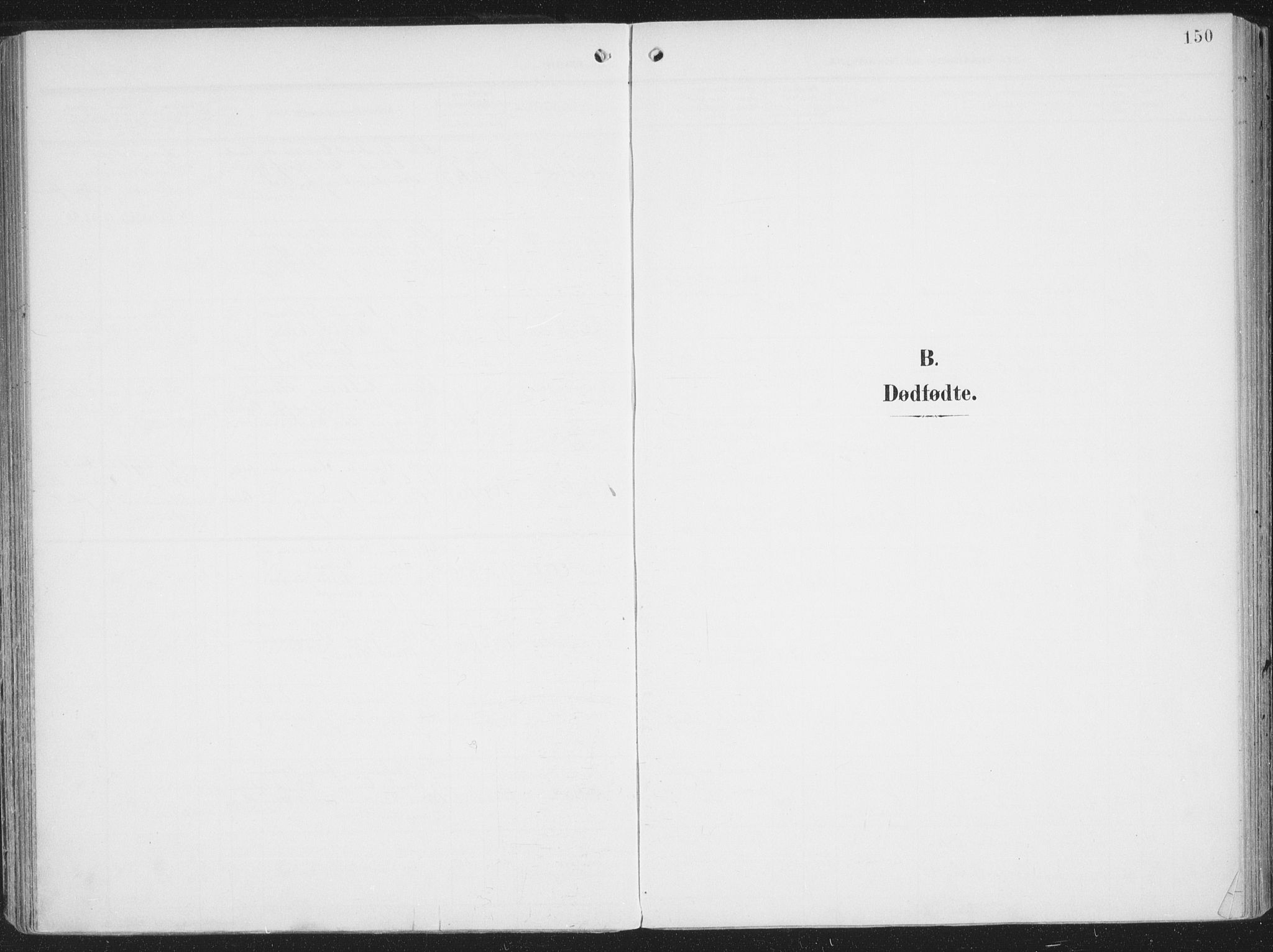 SATØ, Alta sokneprestkontor, H/Ha/L0005.kirke: Ministerialbok nr. 5, 1904-1918, s. 150