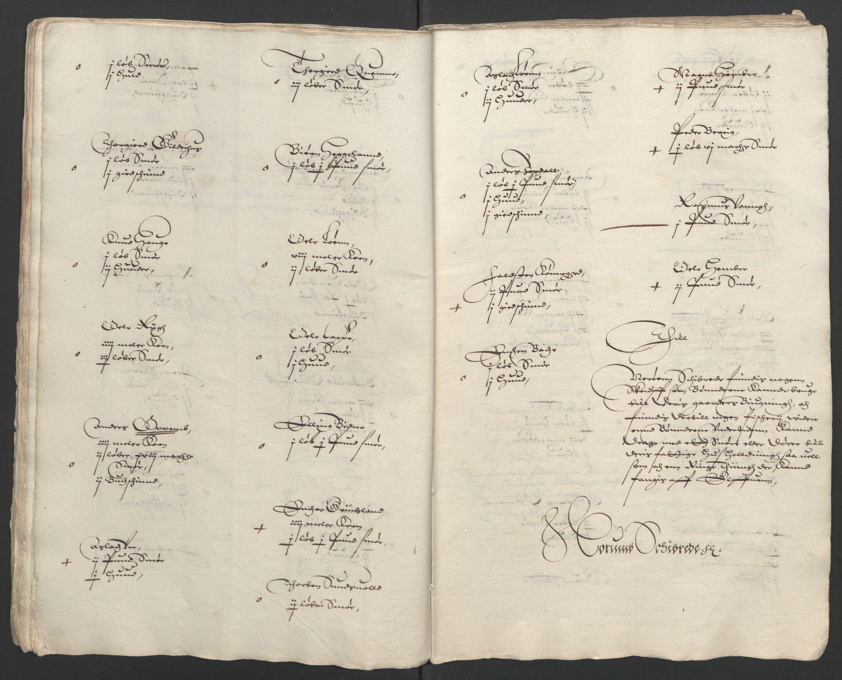 RA, Stattholderembetet 1572-1771, Ek/L0004: Jordebøker til utlikning av garnisonsskatt 1624-1626:, 1626, s. 198