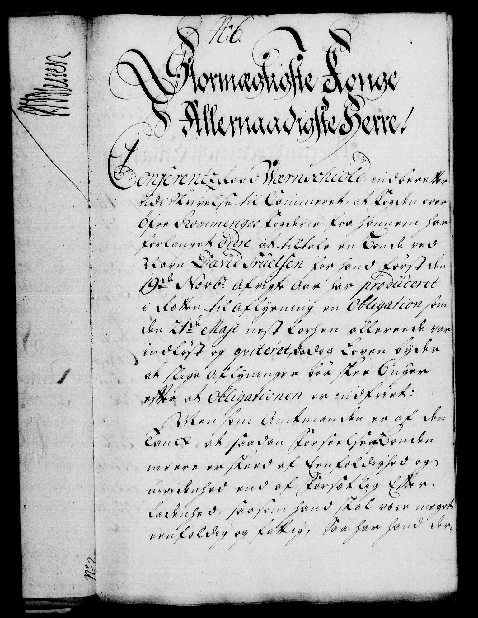 RA, Rentekammeret, Kammerkanselliet, G/Gf/Gfa/L0015: Norsk relasjons- og resolusjonsprotokoll (merket RK 52.15), 1732, s. 53