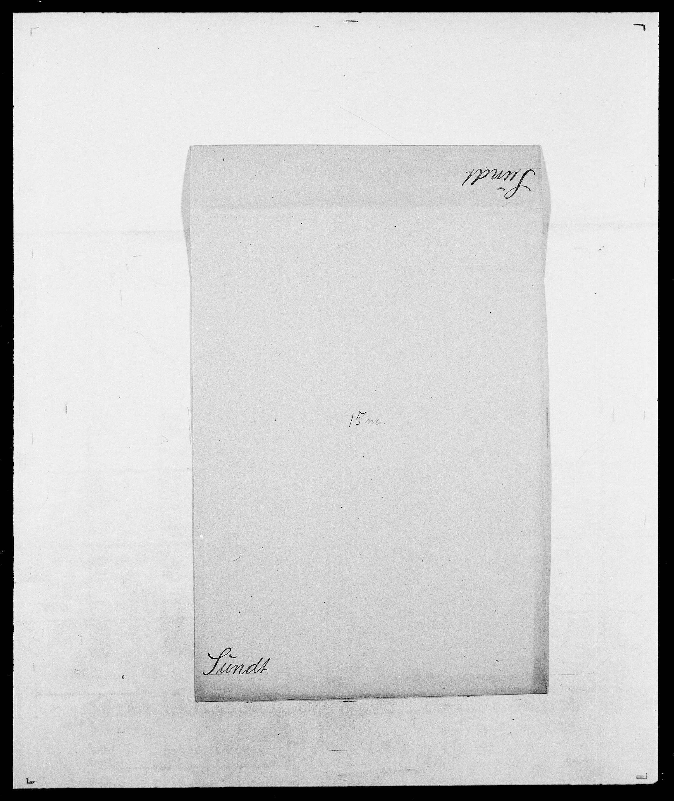 SAO, Delgobe, Charles Antoine - samling, D/Da/L0037: Steen, Sthen, Stein - Svare, Svanige, Svanne, se også Svanning og Schwane, s. 928