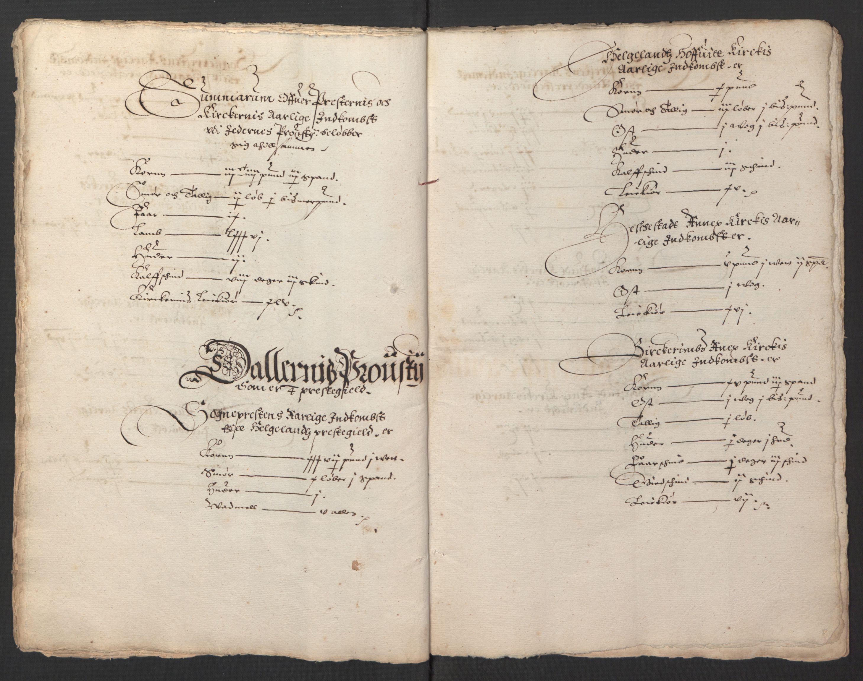 RA, Stattholderembetet 1572-1771, Ek/L0014: Jordebøker til utlikning av rosstjeneste 1624-1626:, 1625, s. 17