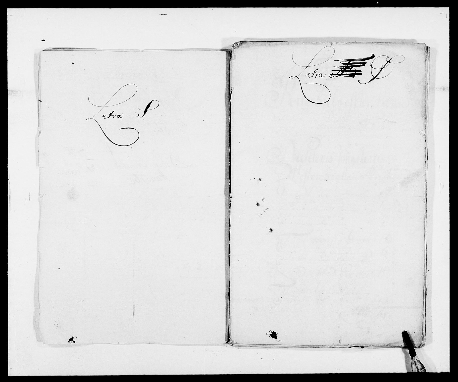 RA, Rentekammeret inntil 1814, Reviderte regnskaper, Fogderegnskap, R39/L2305: Fogderegnskap Nedenes, 1683, s. 286