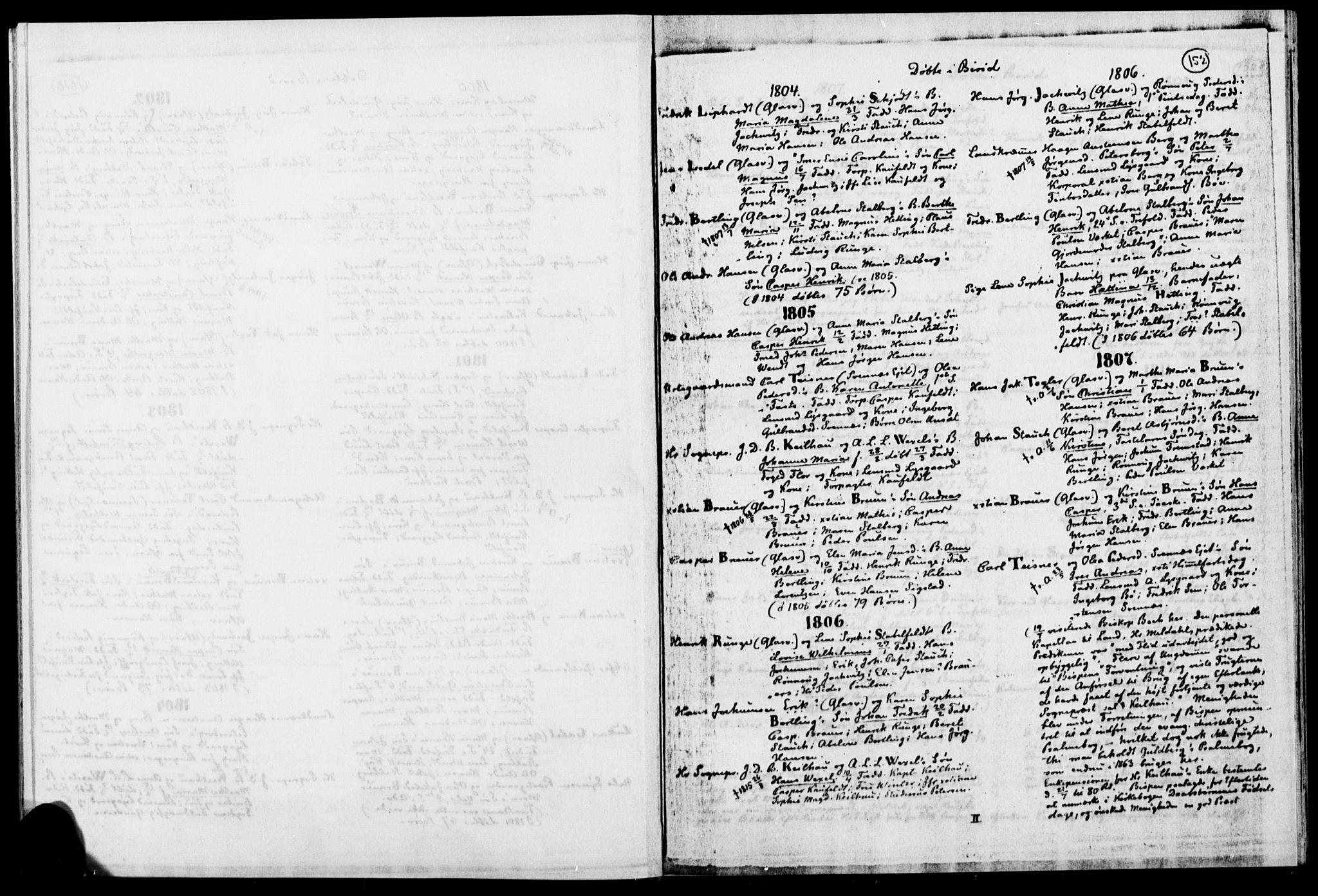 SAH, Biri prestekontor, Ministerialbok, 1730-1879, s. 152
