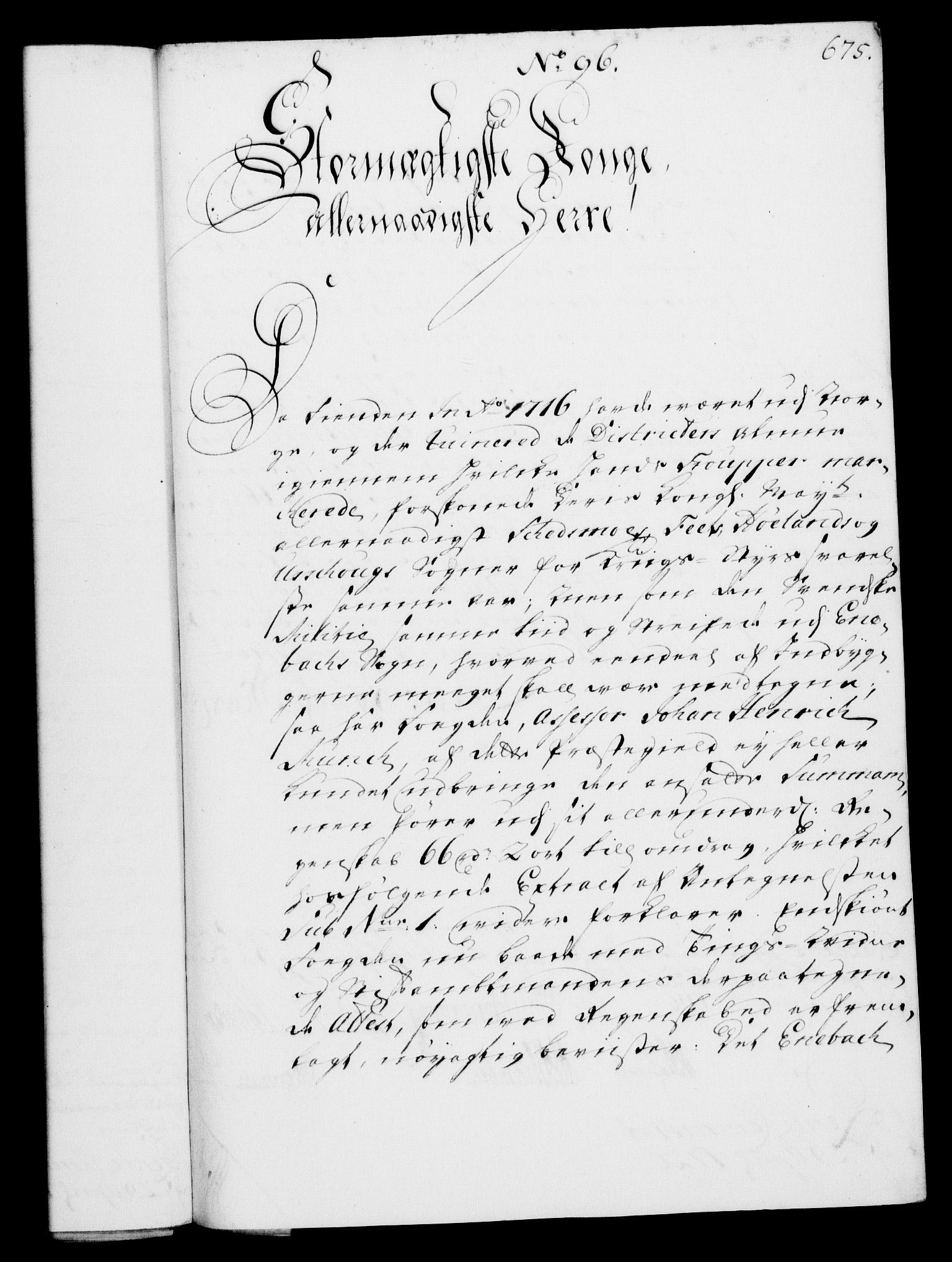 RA, Rentekammeret, Kammerkanselliet, G/Gf/Gfa/L0002: Norsk relasjons- og resolusjonsprotokoll (merket RK 52.2), 1720, s. 656