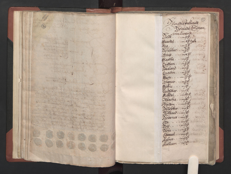 RA, Fogdenes og sorenskrivernes manntall 1664-1666, nr. 15: Nordfjord fogderi og Sunnfjord fogderi, 1664, s. 96-97