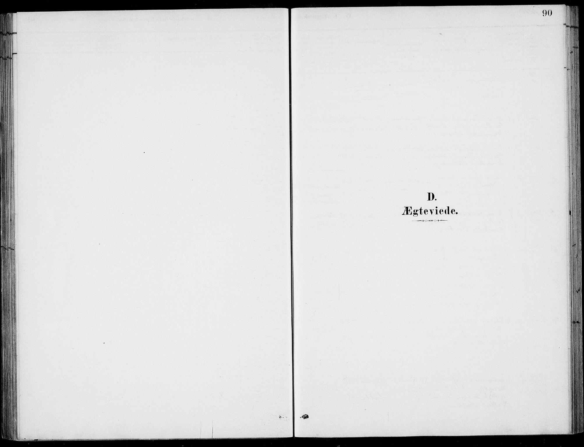 SAB, Ulvik Sokneprestembete, H/Haa: Ministerialbok nr. D  1, 1878-1903, s. 90