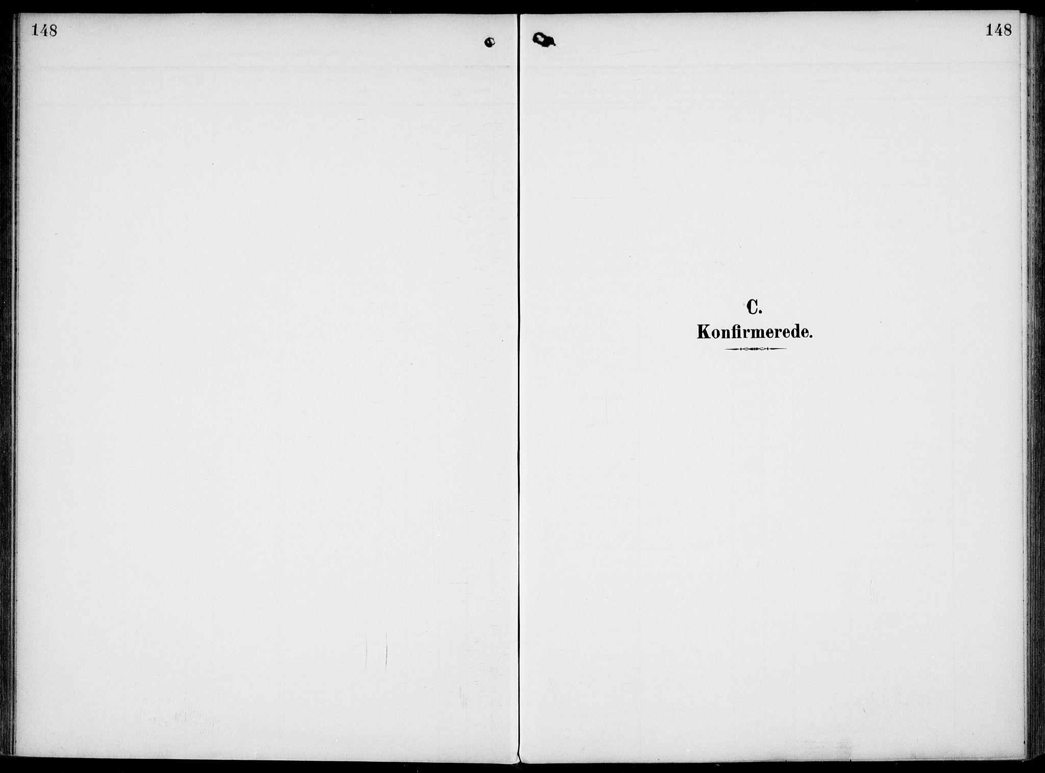 SAKO, Gjerpen kirkebøker, F/Fa/L0012: Ministerialbok nr. 12, 1905-1913, s. 148
