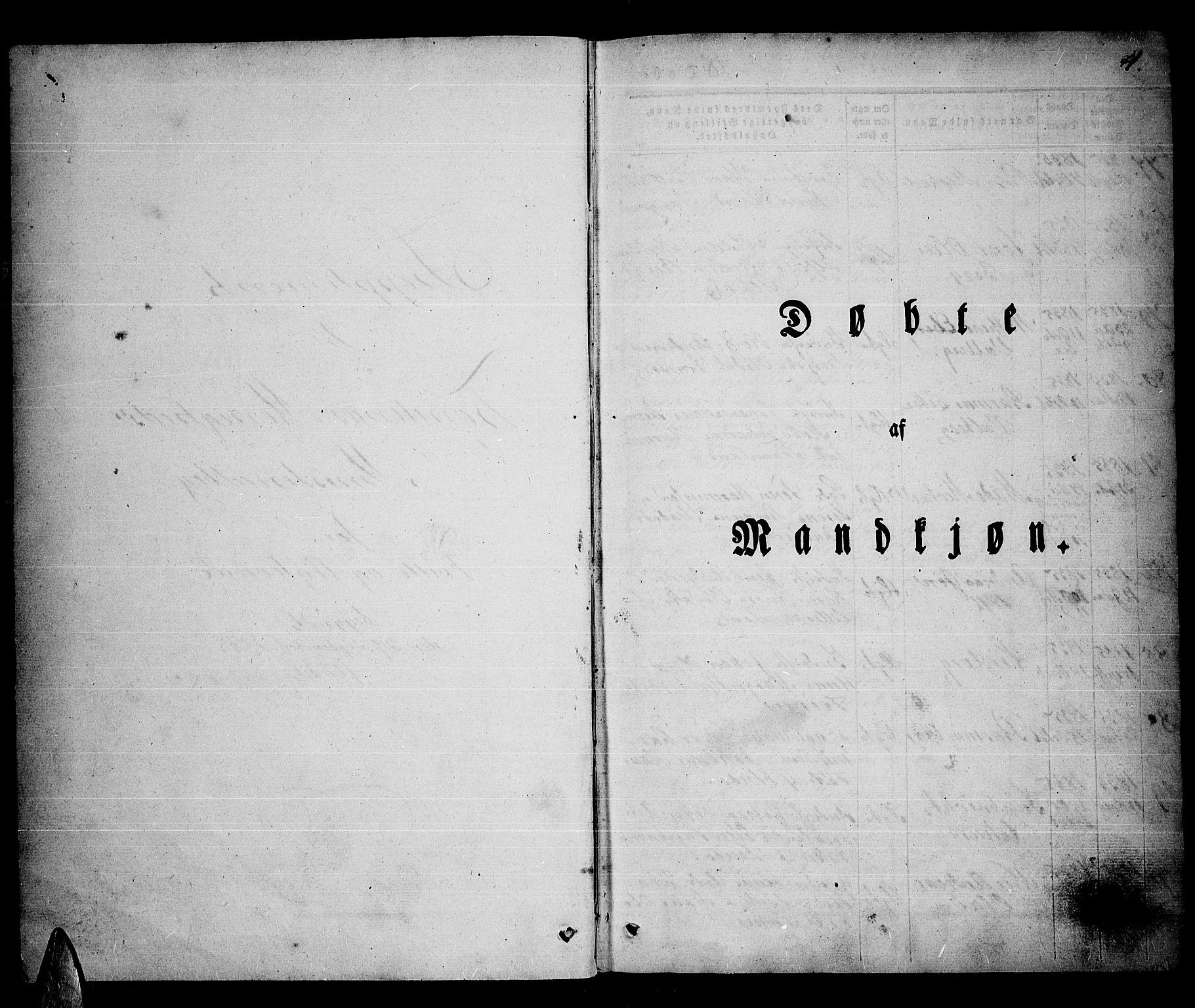 SATØ, Trondenes sokneprestkontor, H/Ha/L0008kirke: Ministerialbok nr. 8, 1835-1840, s. 1
