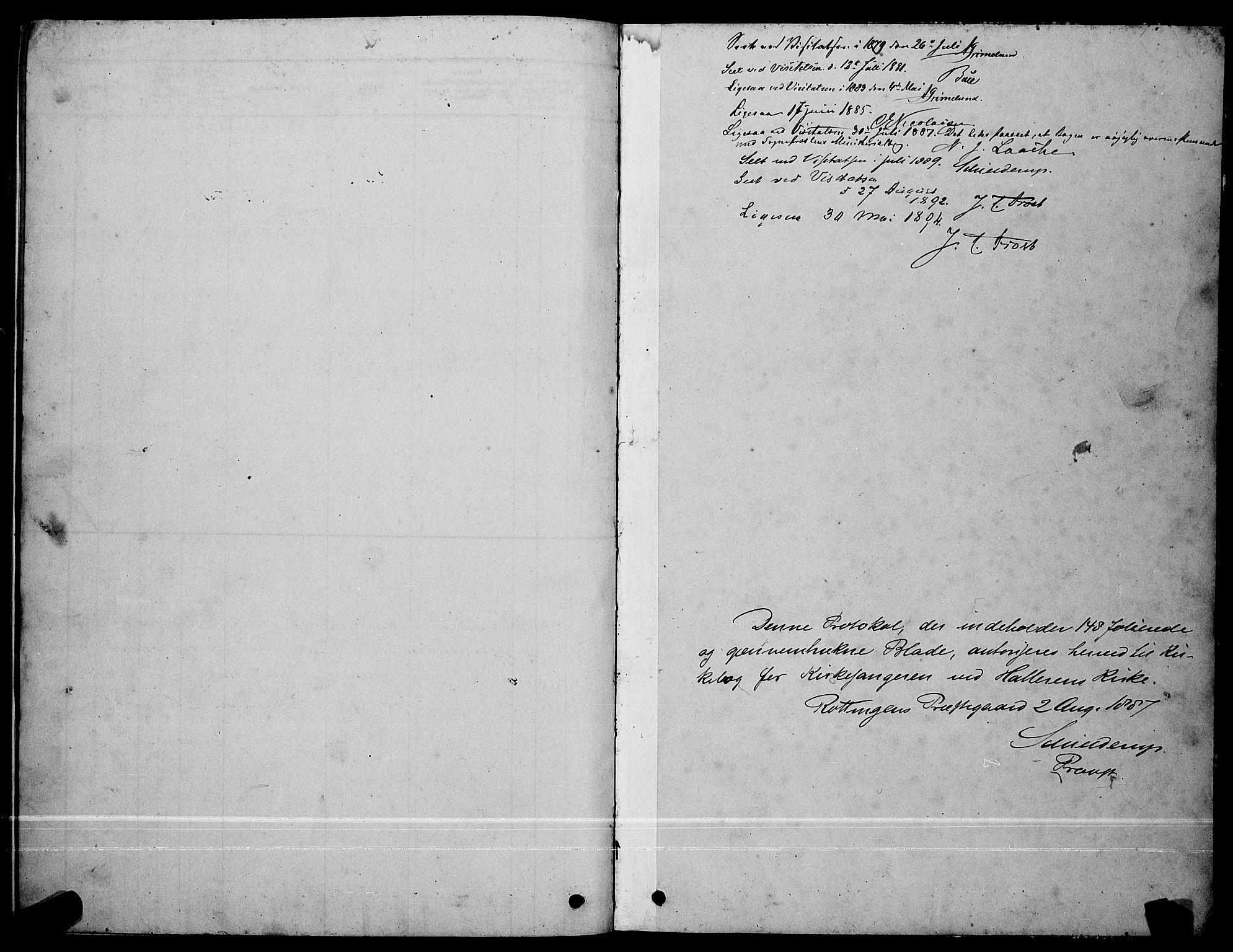 SAT, Ministerialprotokoller, klokkerbøker og fødselsregistre - Sør-Trøndelag, 641/L0597: Klokkerbok nr. 641C01, 1878-1893