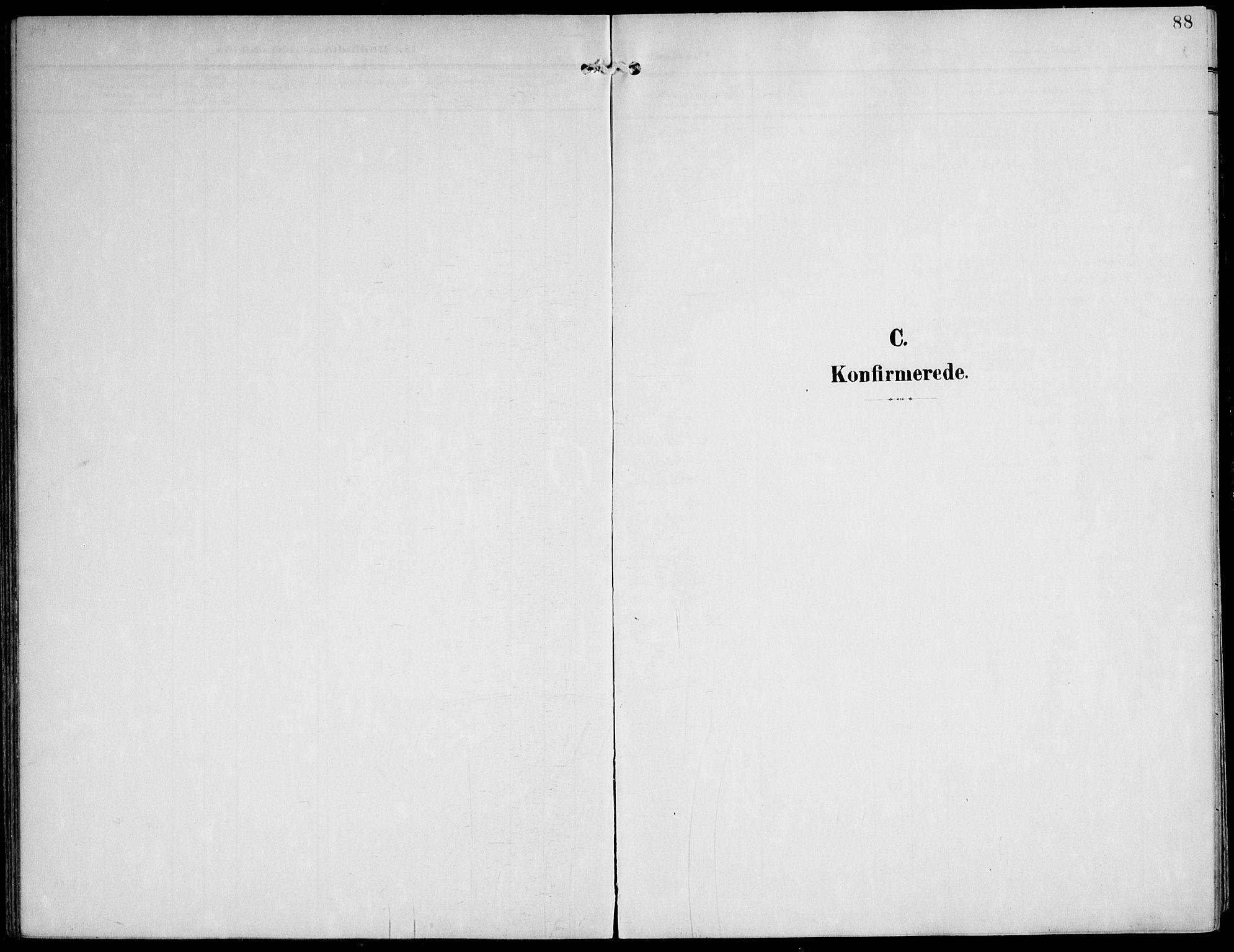 SAT, Ministerialprotokoller, klokkerbøker og fødselsregistre - Nord-Trøndelag, 788/L0698: Ministerialbok nr. 788A05, 1902-1921, s. 88