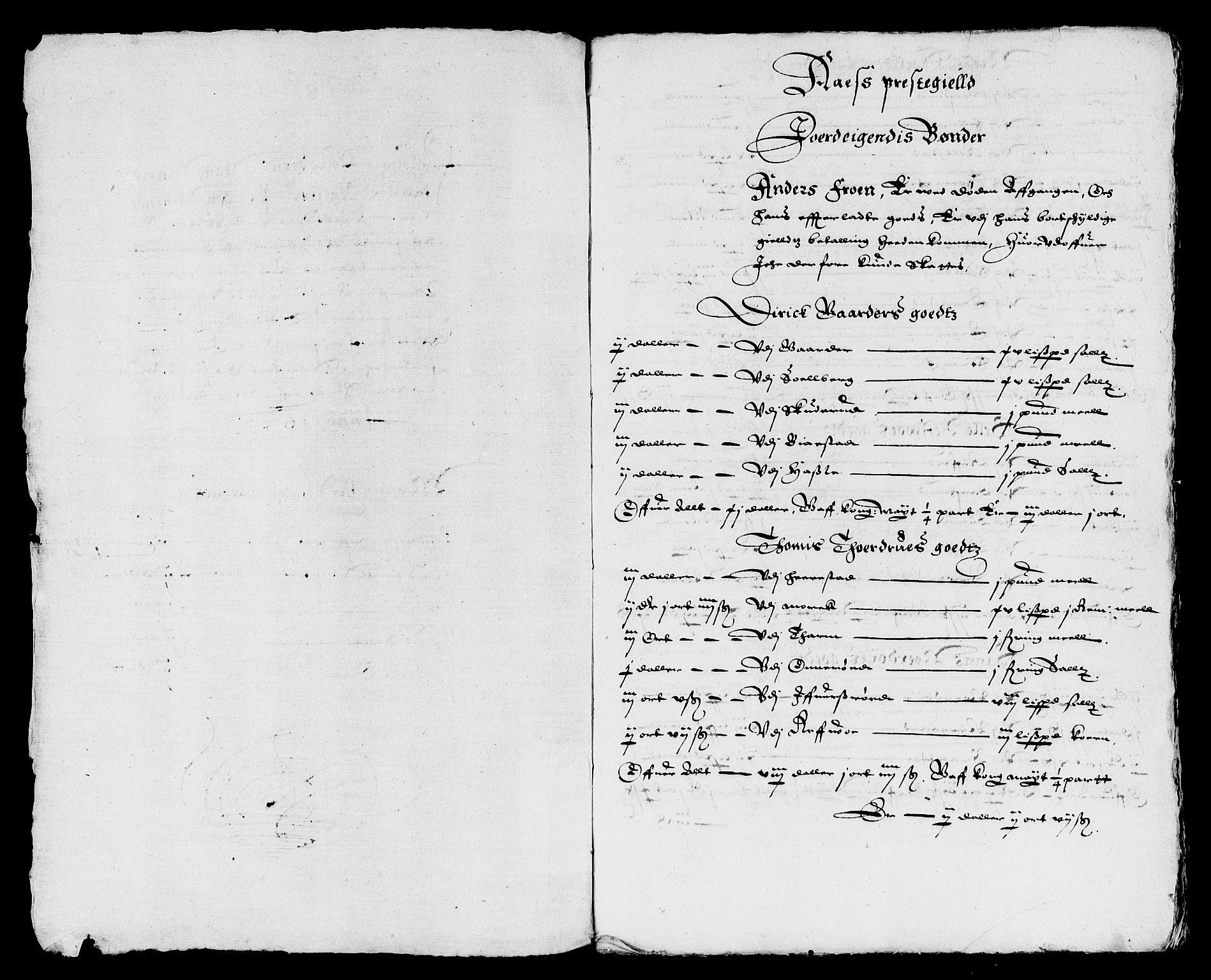 RA, Rentekammeret inntil 1814, Reviderte regnskaper, Lensregnskaper, R/Rb/Rba/L0066: Akershus len, 1623-1624