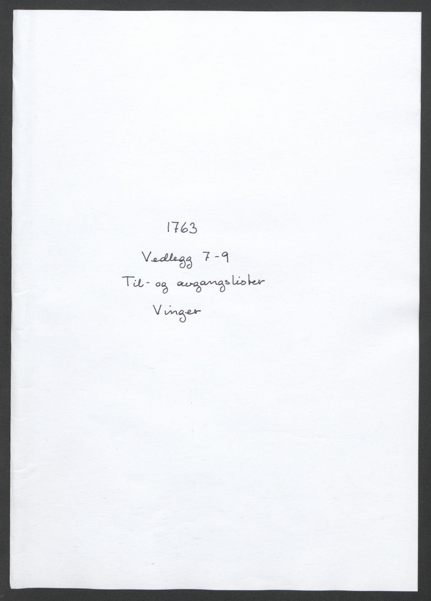RA, Rentekammeret inntil 1814, Reviderte regnskaper, Fogderegnskap, R14/L0959: Ekstraskatten Solør og Odal, 1763-1770, s. 55
