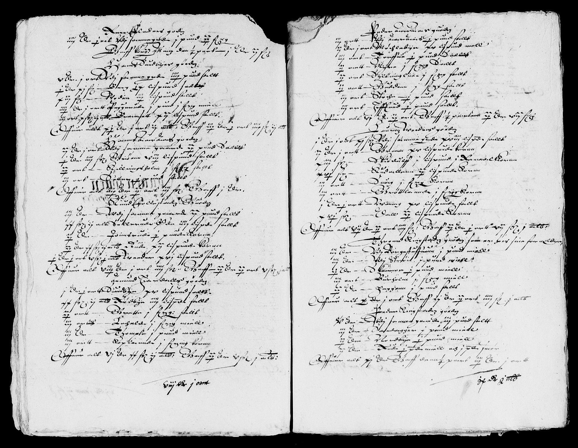 RA, Rentekammeret inntil 1814, Reviderte regnskaper, Lensregnskaper, R/Rb/Rba/L0032: Akershus len, 1608-1614