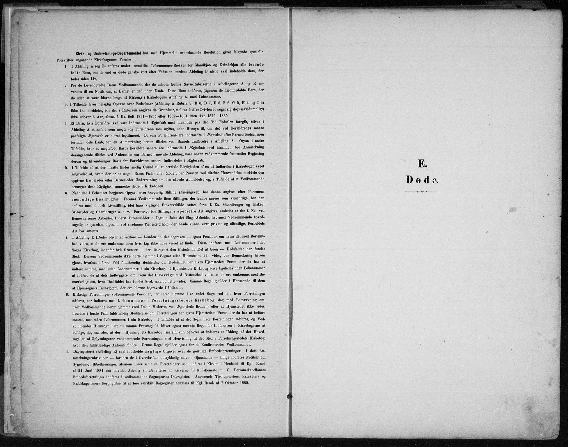 SAK, Mandal sokneprestkontor, F/Fa/Faa/L0021: Ministerialbok nr. A 21, 1898-1913