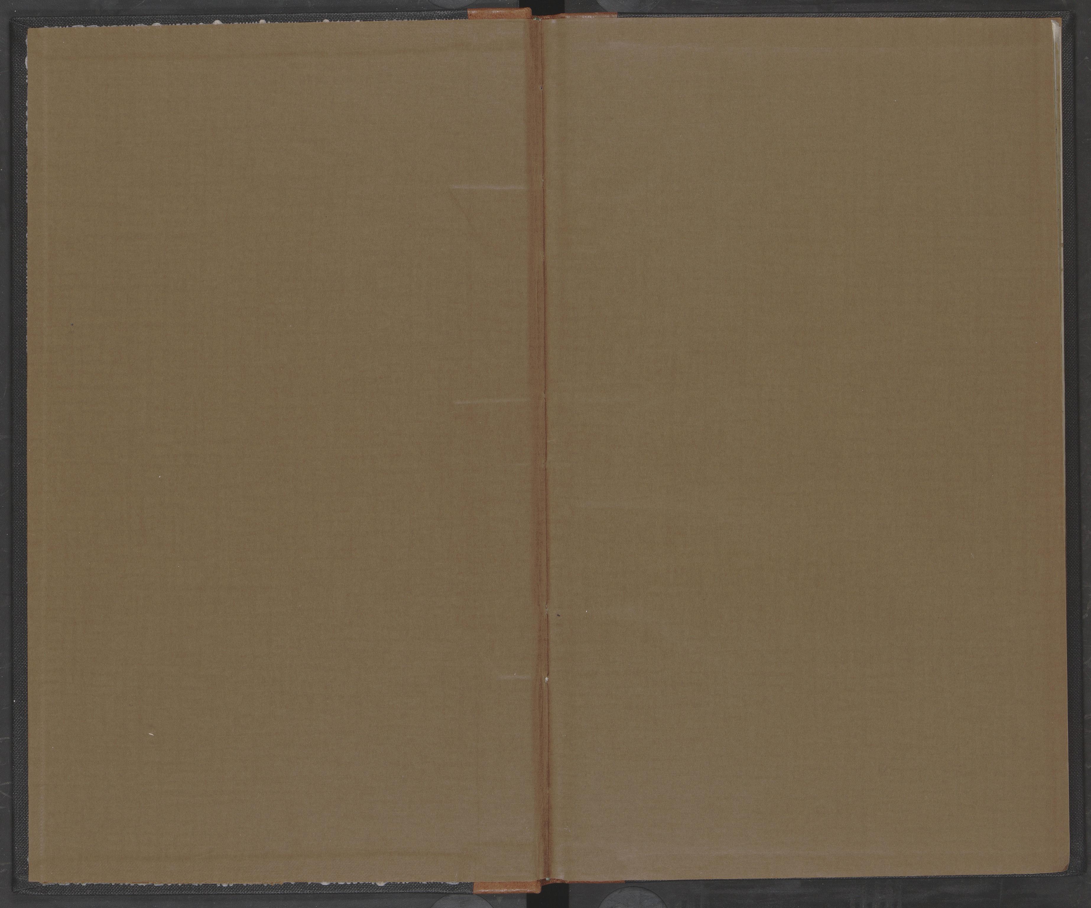 AIN, Bindal kommune. Formannskapet, A/Aa/L0000a: Møtebok, 1843-1881