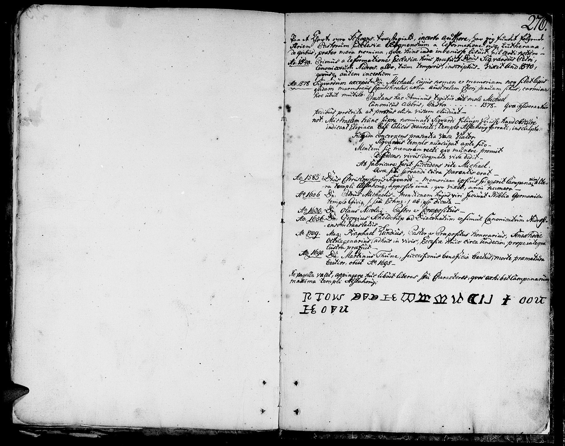 SAT, Ministerialprotokoller, klokkerbøker og fødselsregistre - Nord-Trøndelag, 717/L0142: Ministerialbok nr. 717A02 /1, 1783-1809, s. 276
