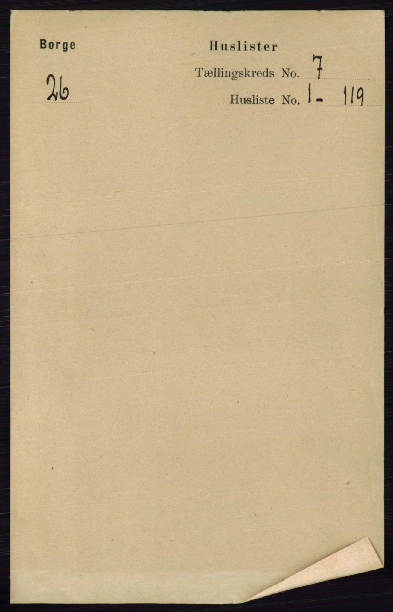 RA, Folketelling 1891 for 0113 Borge herred, 1891, s. 3886