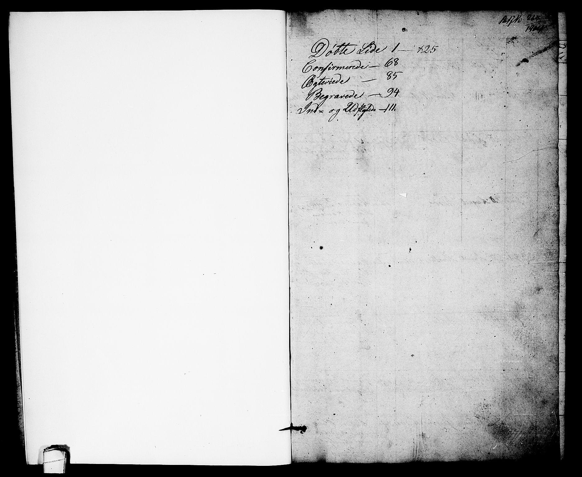 SAKO, Solum kirkebøker, G/Gb/L0001: Klokkerbok nr. II 1, 1848-1859