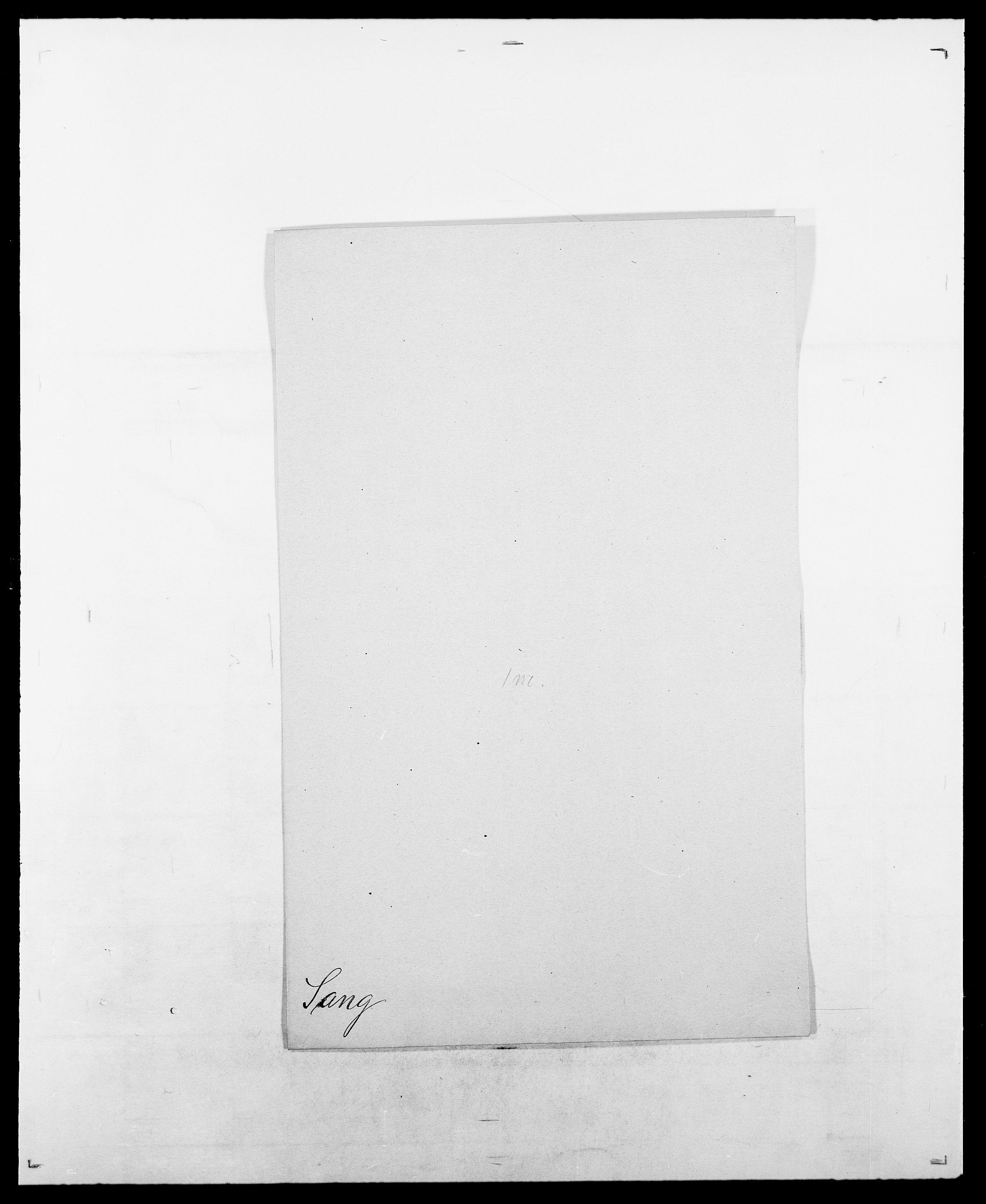 SAO, Delgobe, Charles Antoine - samling, D/Da/L0034: Saabye - Schmincke, s. 194