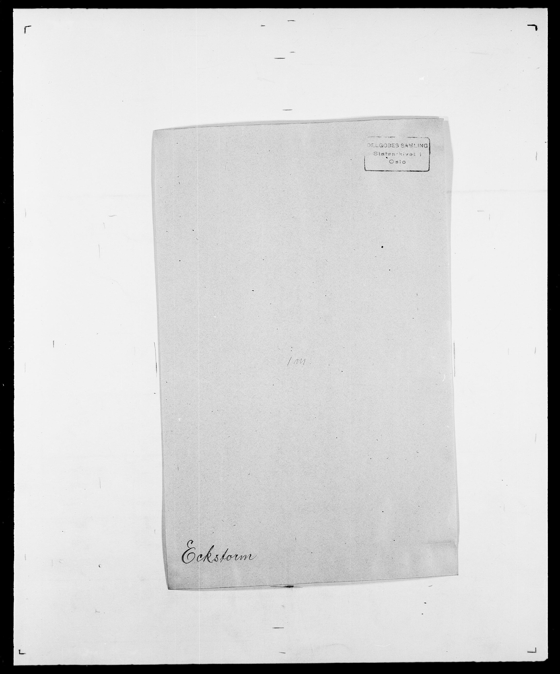 SAO, Delgobe, Charles Antoine - samling, D/Da/L0010: Dürendahl - Fagelund, s. 133