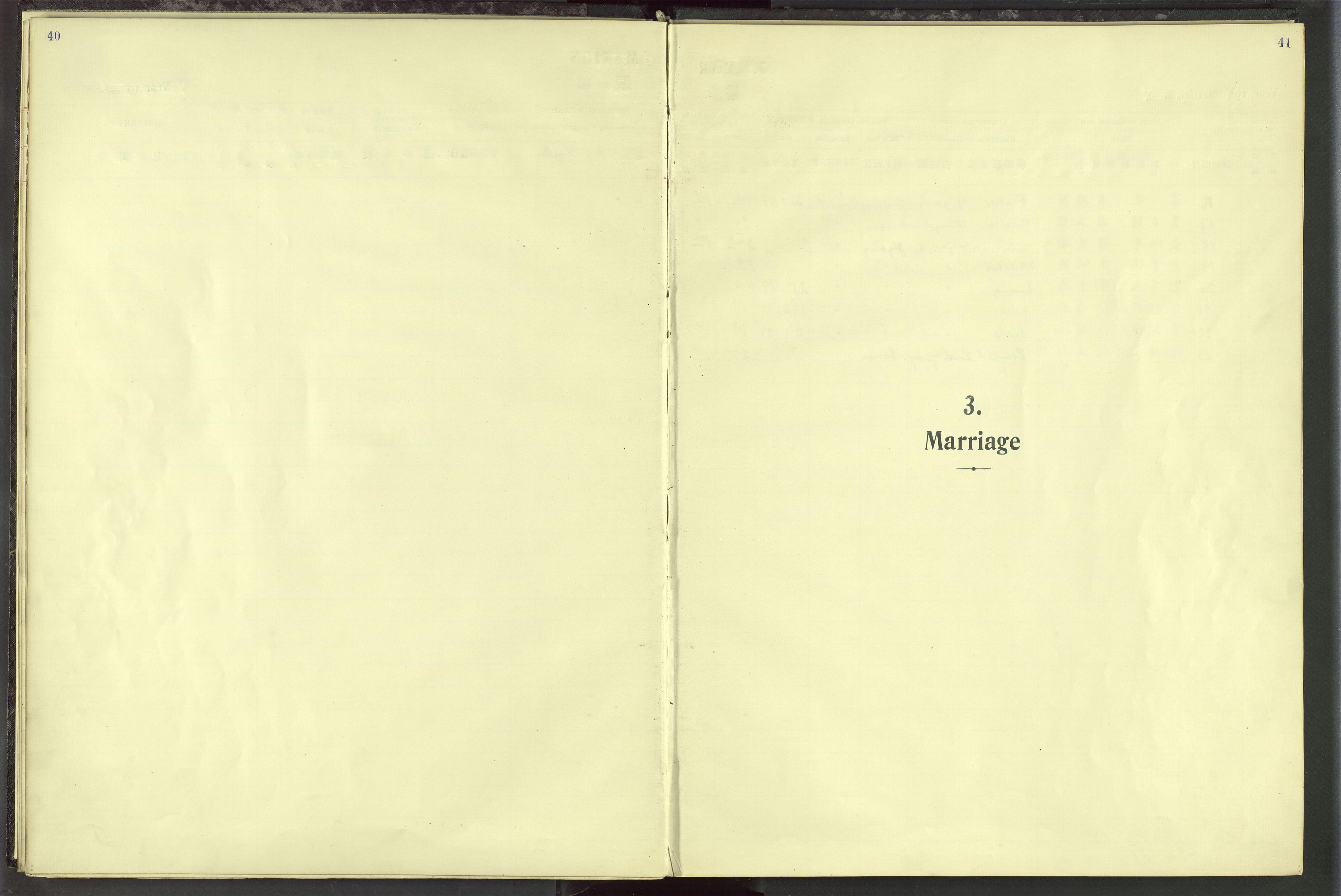 VID, Det Norske Misjonsselskap - utland - Kina (Hunan), Dm/L0019: Ministerialbok nr. 57, 1920-1949, s. 40-41